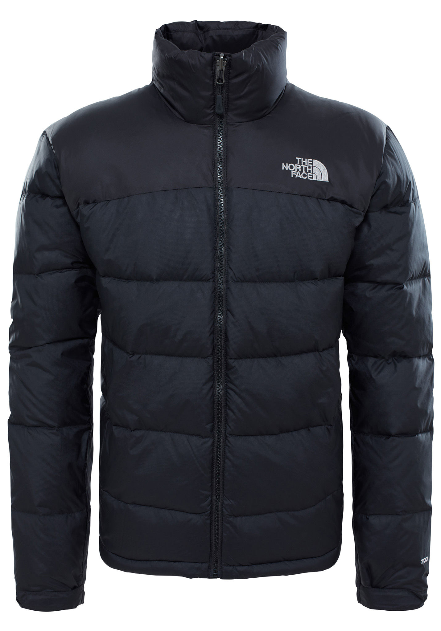 THE NORTH FACE Nuptse 2 - Funktionsjacke für Herren - Schwarz - Planet  Sports 18fac4d0b