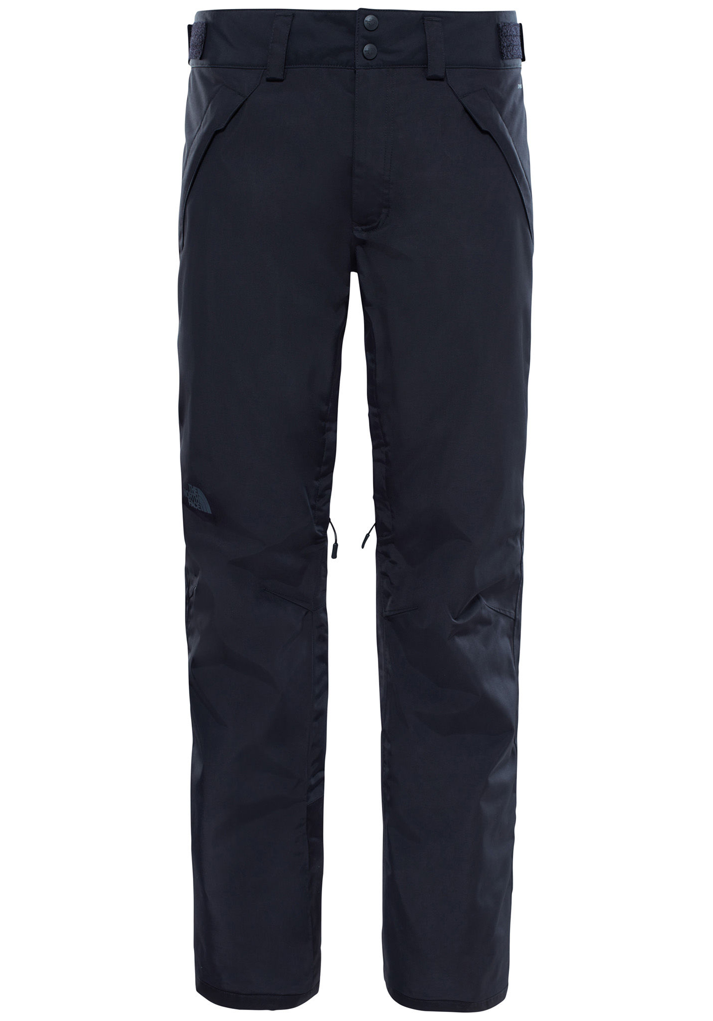 THE NORTH FACE Presena - Pantalone snowboard per Uomo - Nero - Planet Sports 8050e939ed92