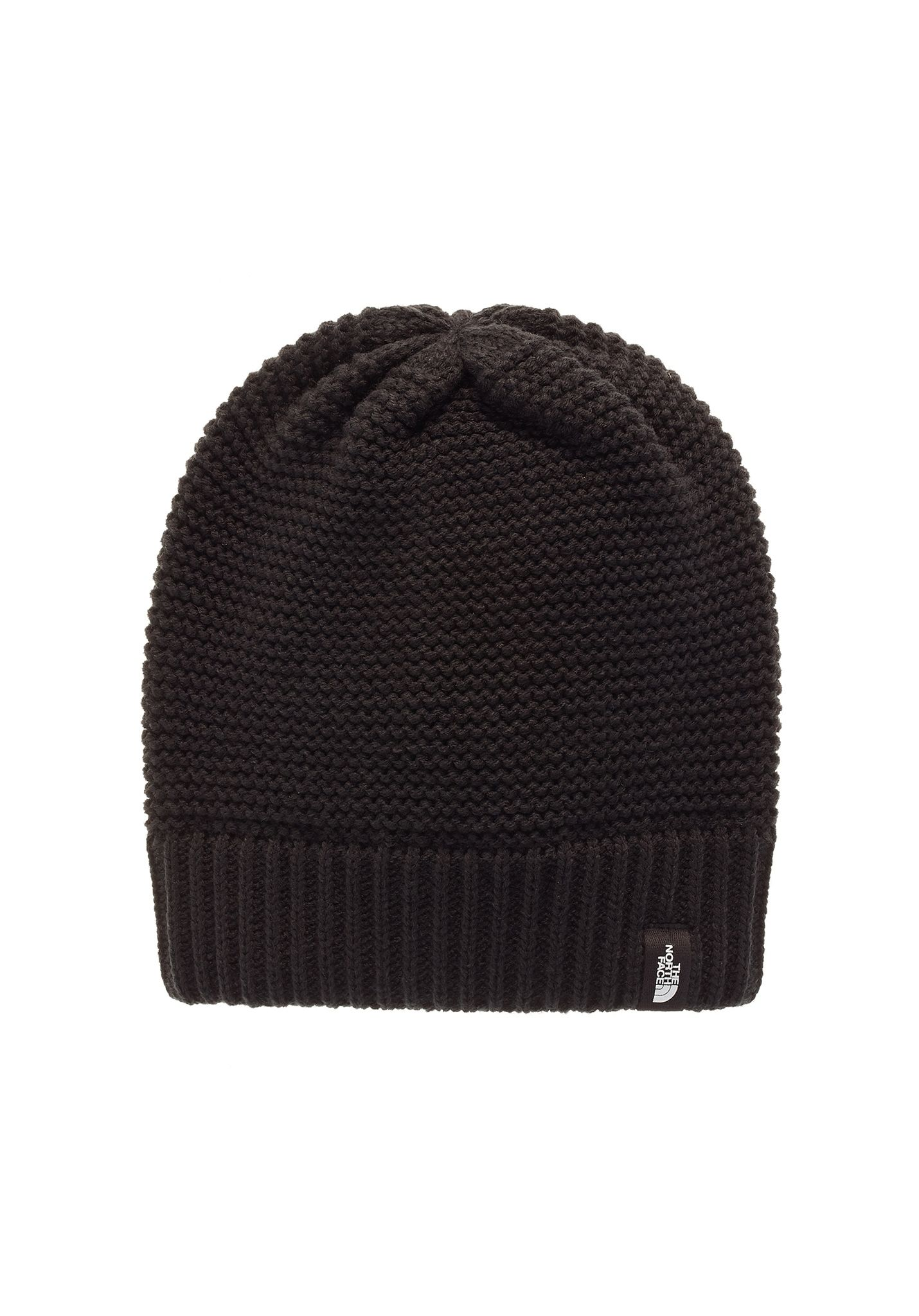 4ad4b2cb208 THE NORTH FACE Purrl Stitch - Beanie for Women - Black - Planet Sports
