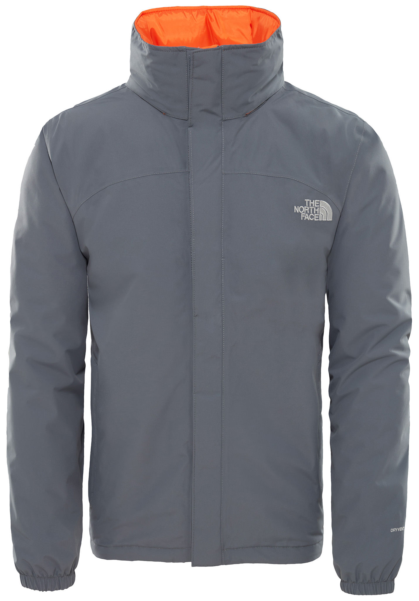 best website f747d a78ef THE NORTH FACE Resolve Ins - Jacket for Men - Grey
