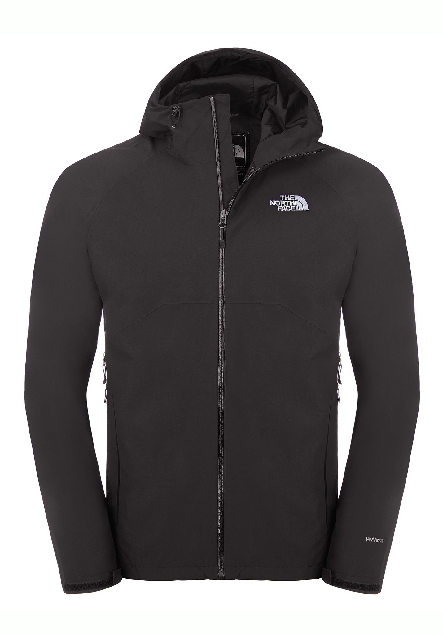 17719132766 THE NORTH FACE Stratos - Jacket for Men - Black - Planet Sports