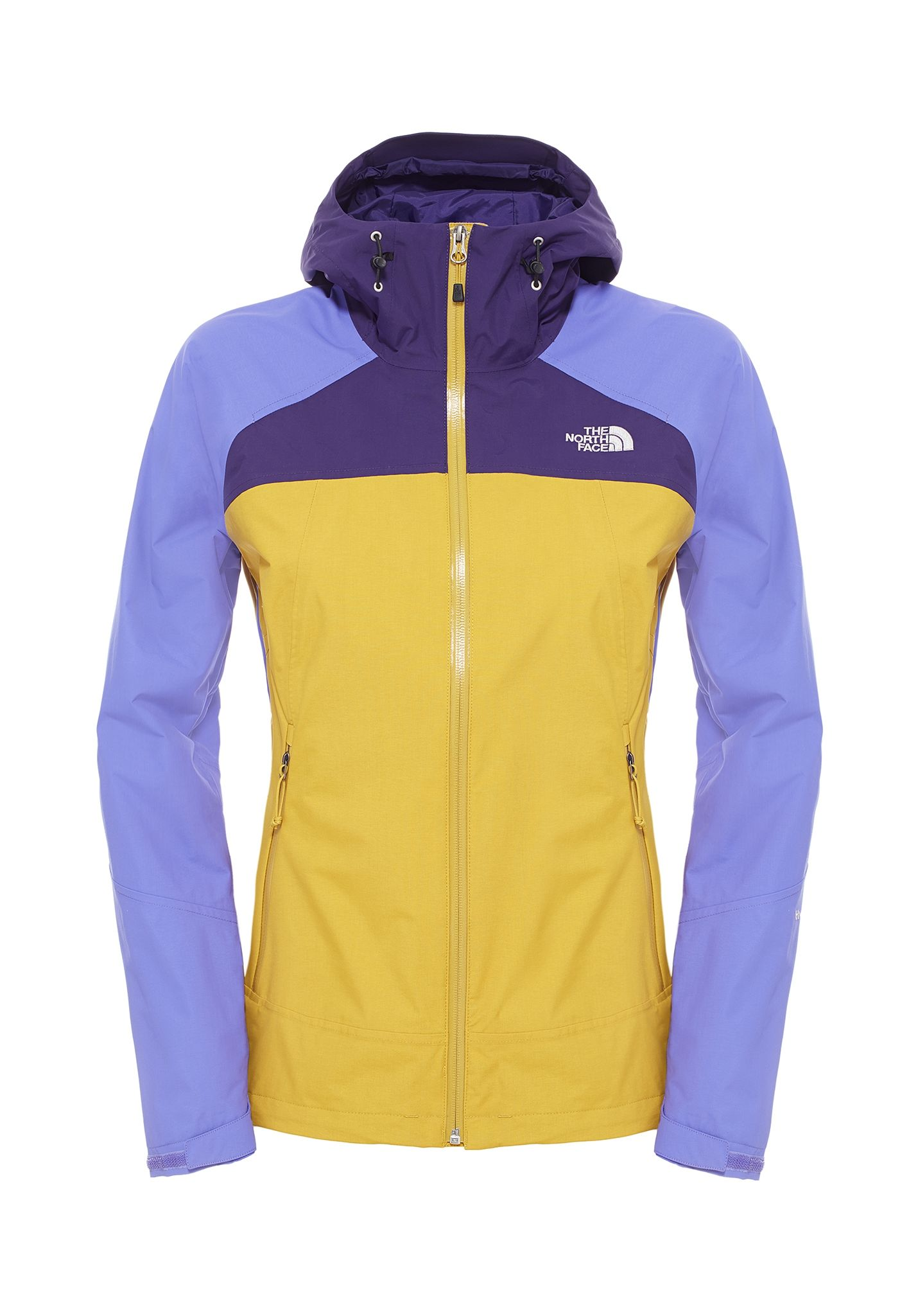 e9445640188a ... THE NORTH FACE Stratos - Functional Jacket for Women - Beige - Planet  Sports .