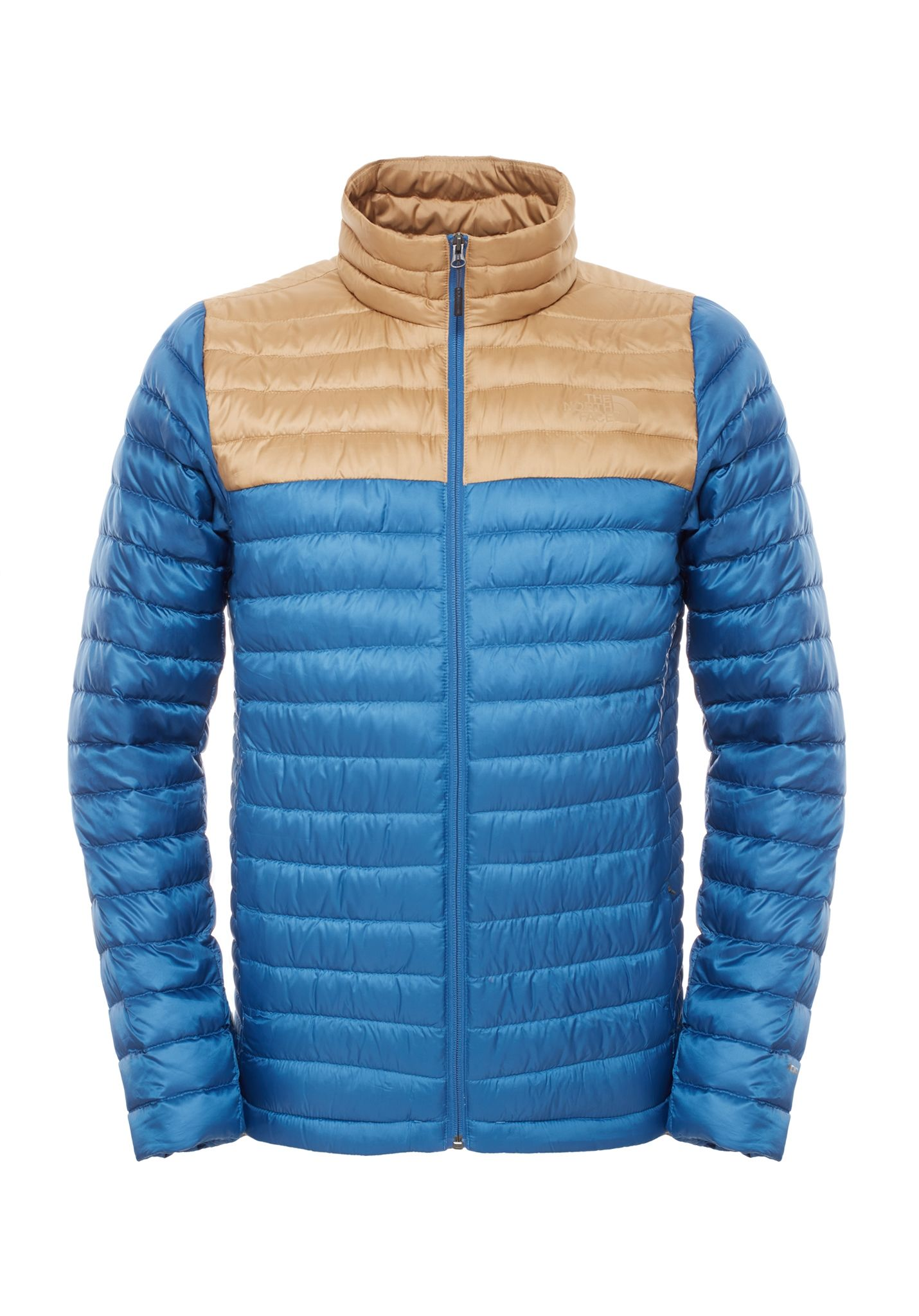 THE NORTH FACE Tonnerro - Functional Jacket for Men - Blue - Planet Sports 31d163dc0