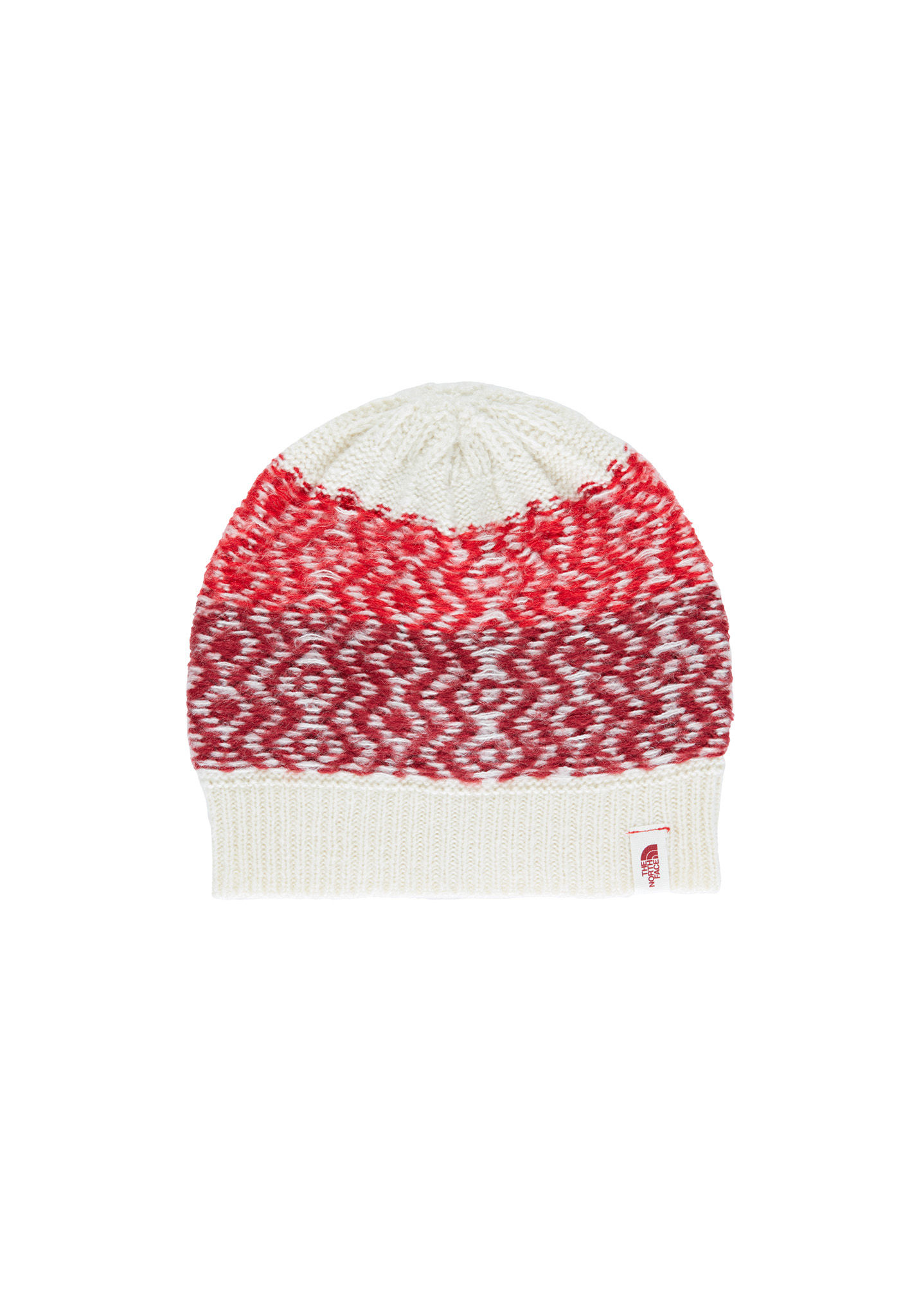 04f5d341848 THE NORTH FACE Tribe N True - Beanie for Women - White - Planet Sports