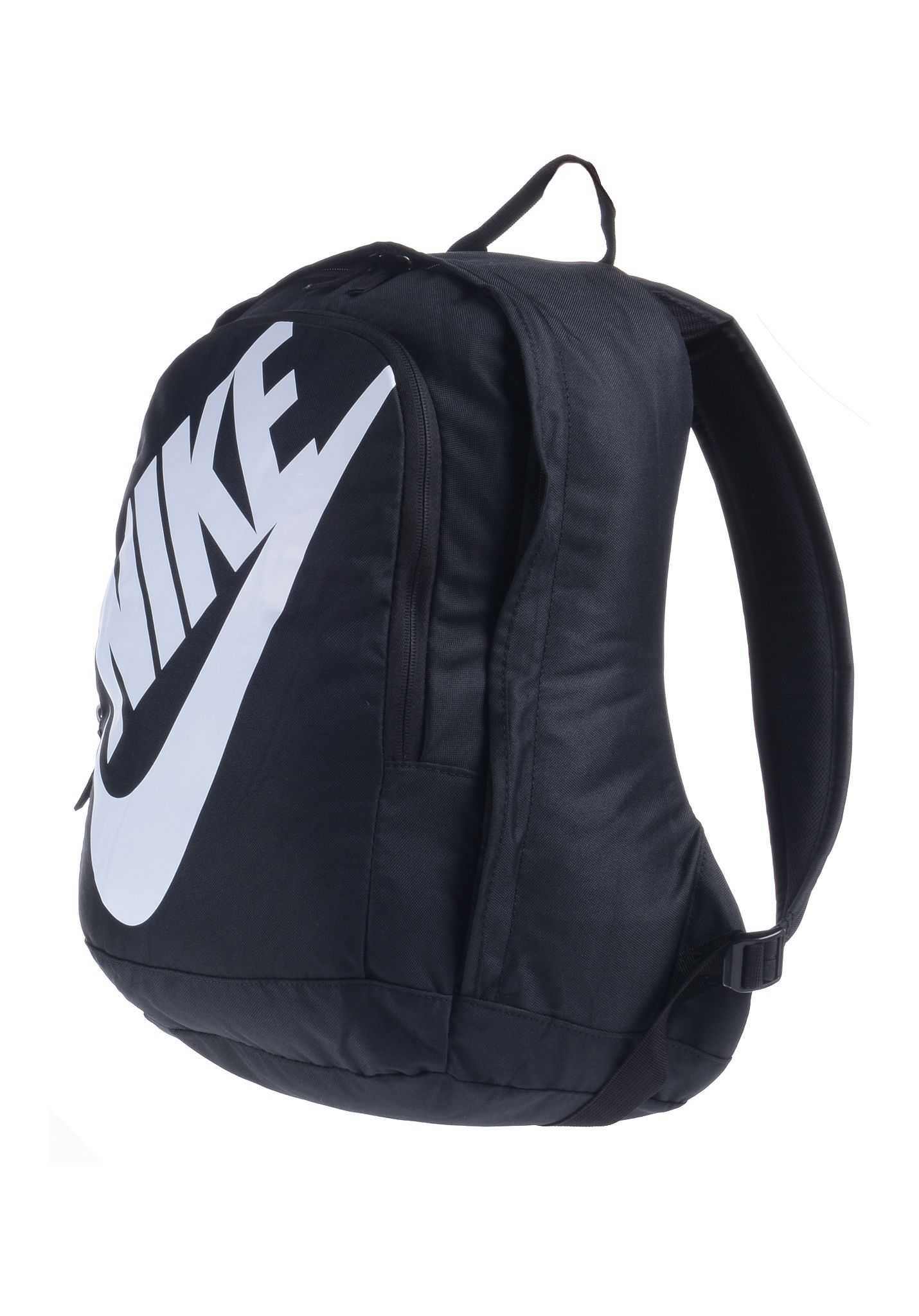 NIKE SPORTSWEAR Hayward Futura M 2.0 - Backpack for Men - Black - Planet  Sports 8d3b7bc5efff2