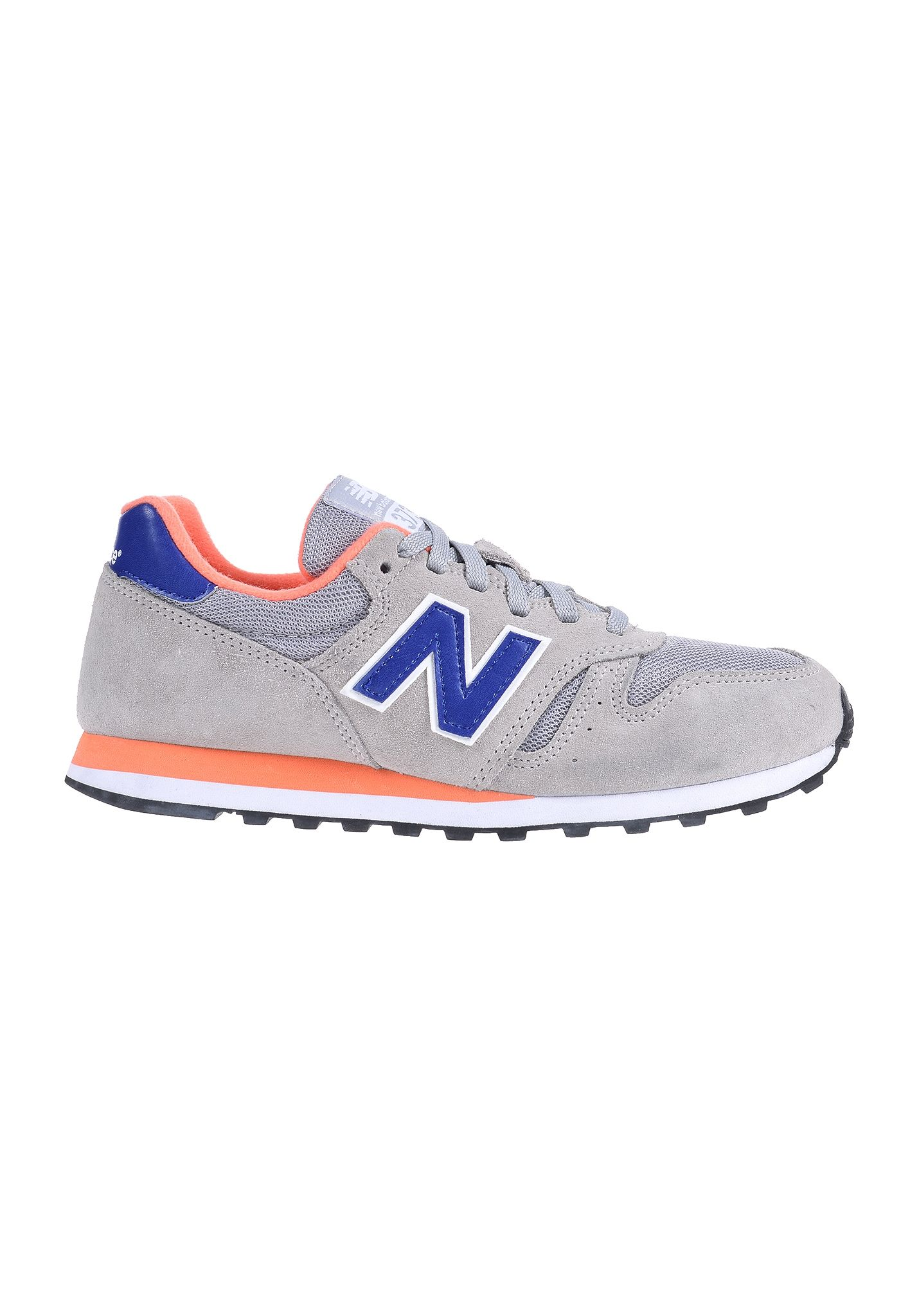 new balance 373 homme orange