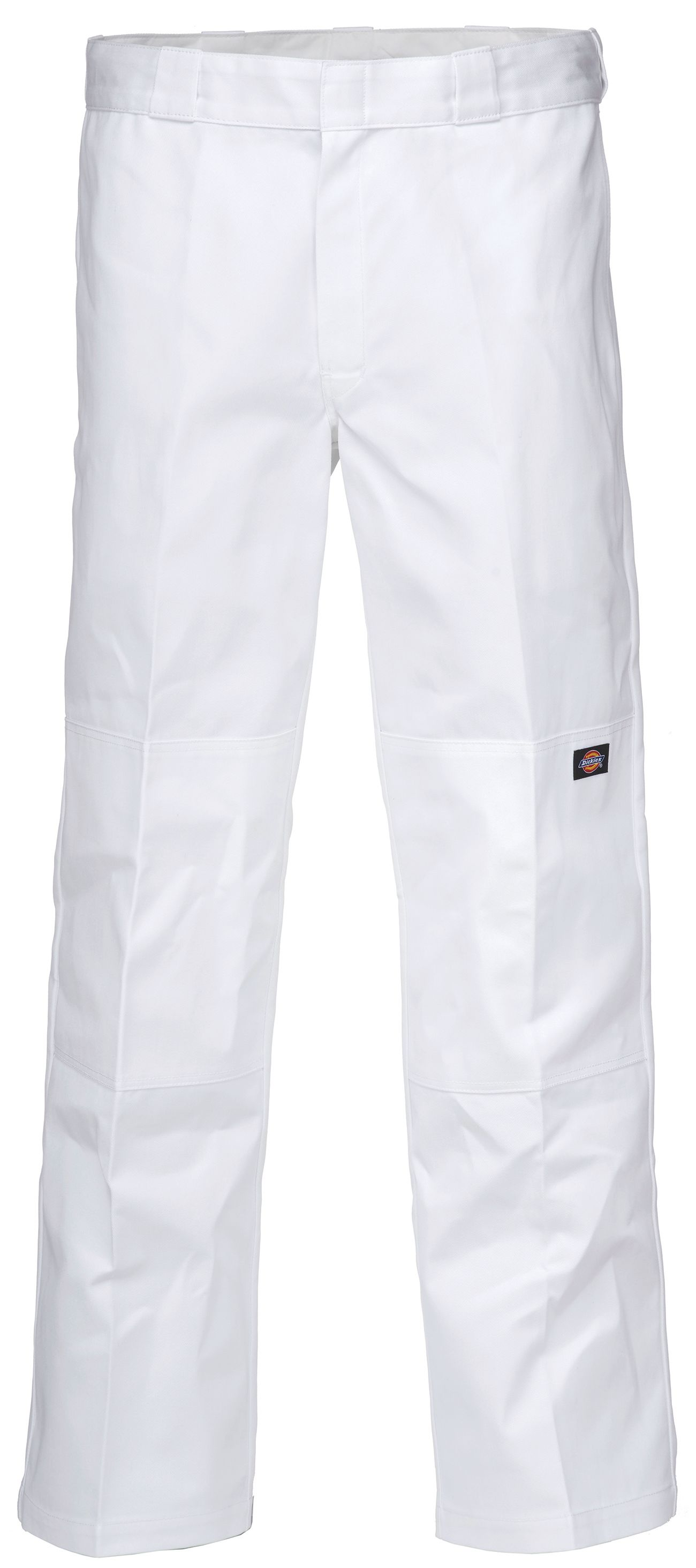 4f15d3be397 Dickies D Knee Work - Pantalon en tissu pour Homme - Blanc - Planet Sports
