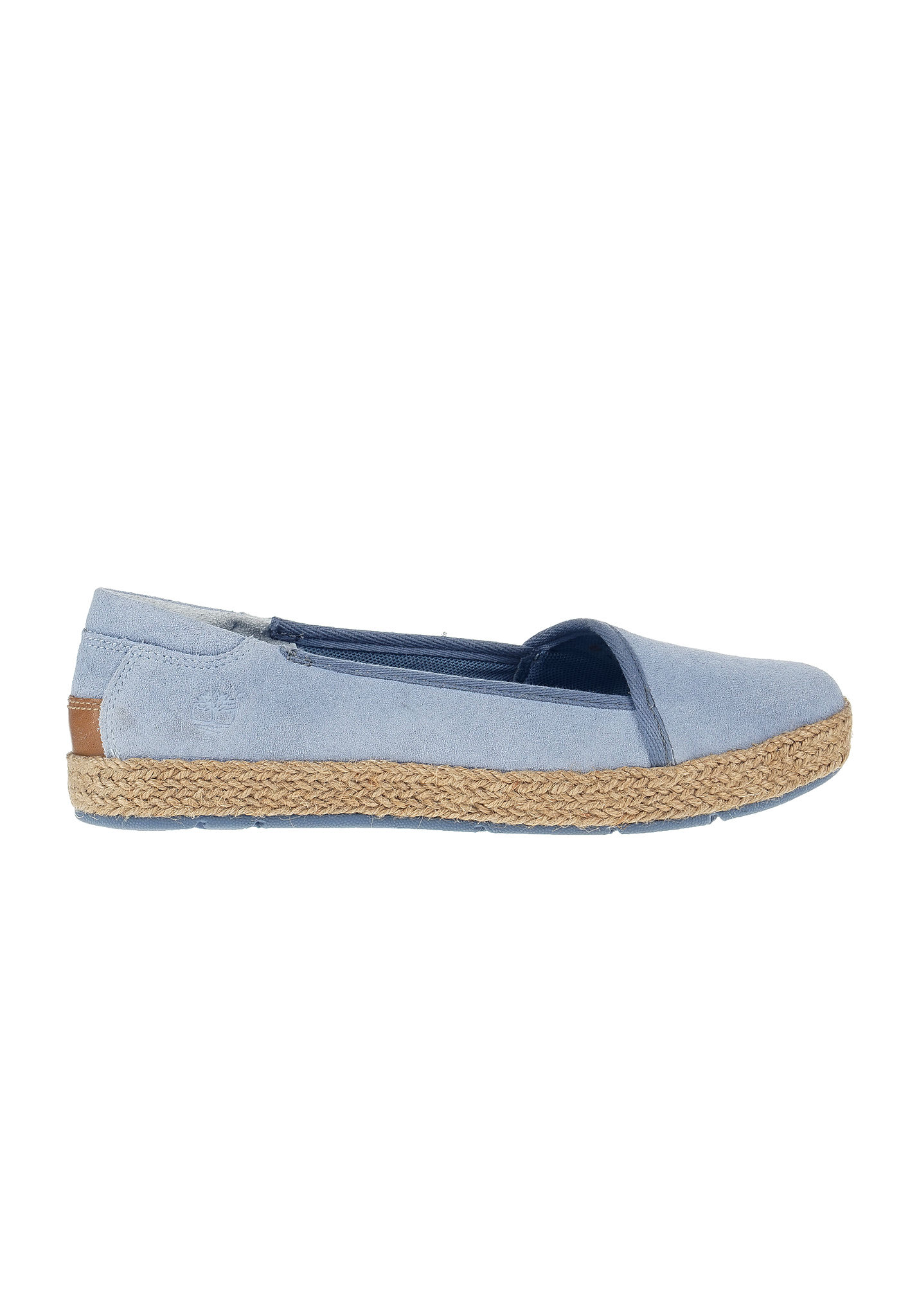 TIMBERLAND Casco Bay Lthr Slip On - Fashion Shoes for Women - Blue - Planet  Sports 4a0d6e962