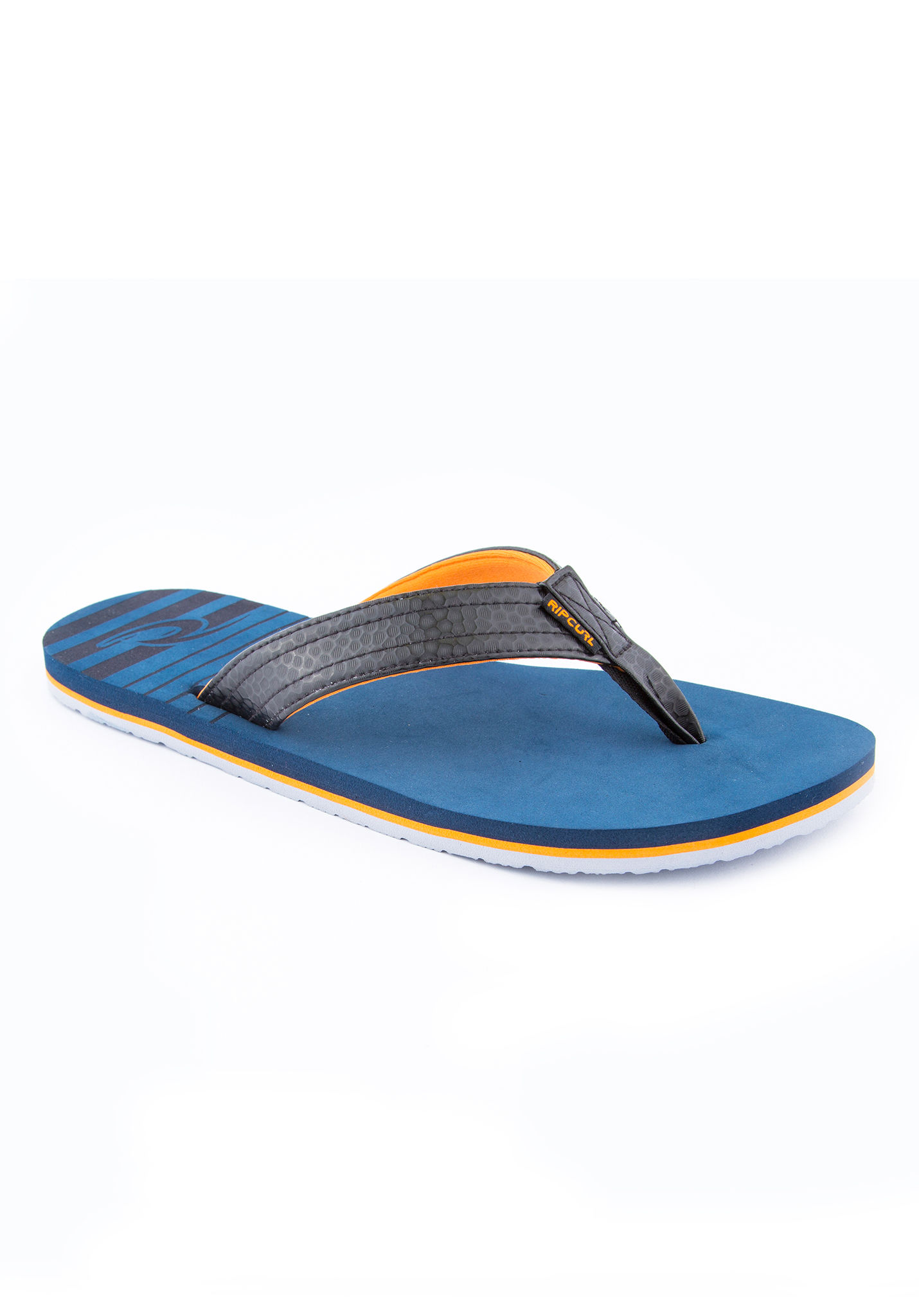 c150c9079f0927 Rip Curl The Groove - Sandals for Men - Blue - Planet Sports