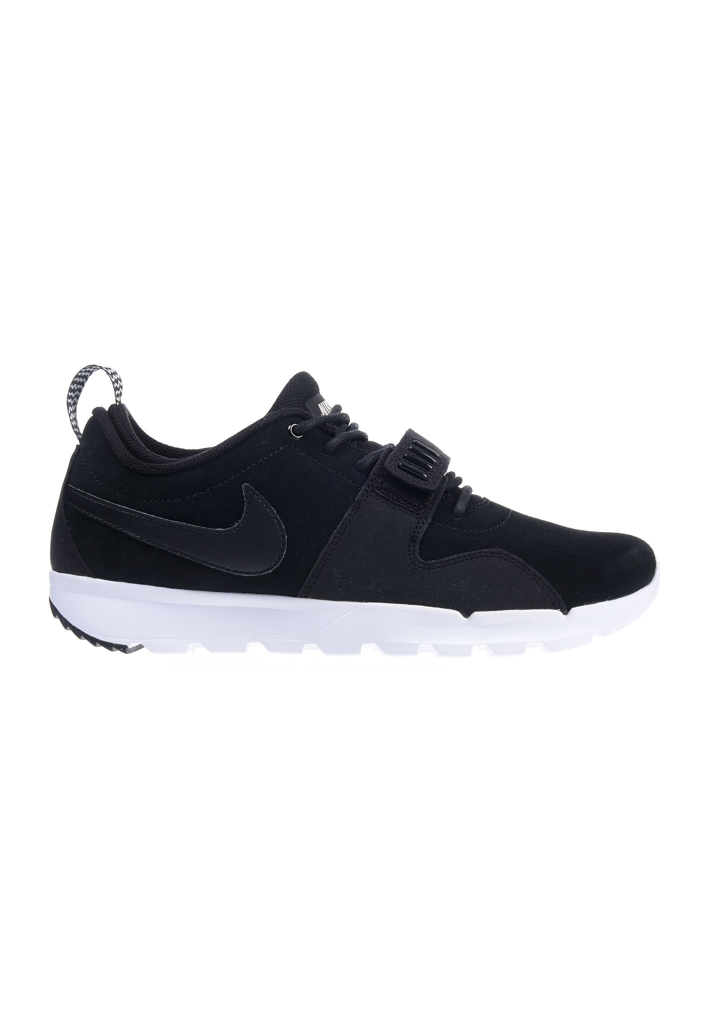 timeless design c7aac 5a600 NIKE SB Trainerendor L - Sneakers for Men - Black - Planet Sports