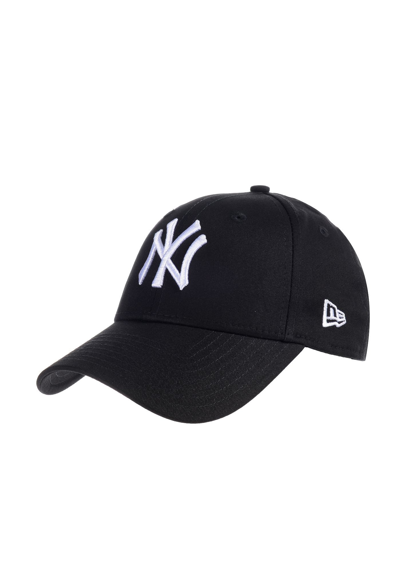 huge selection of 7a57b cde6b NEW Era 9Forty New York Yankees - Cap - Black - Planet Sports
