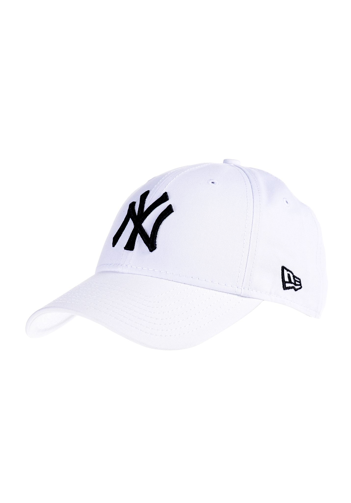 NEW Era 9Forty New York Yankees - Cap - White - Planet Sports 3319d6a7558