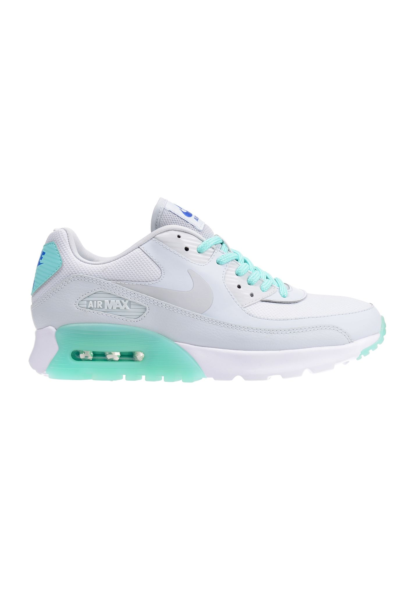 best service 206d9 728d4 NIKE SPORTSWEAR Air Max 90 Ultra Essential - Sneakers for Women -  Multicolor - Planet Sports