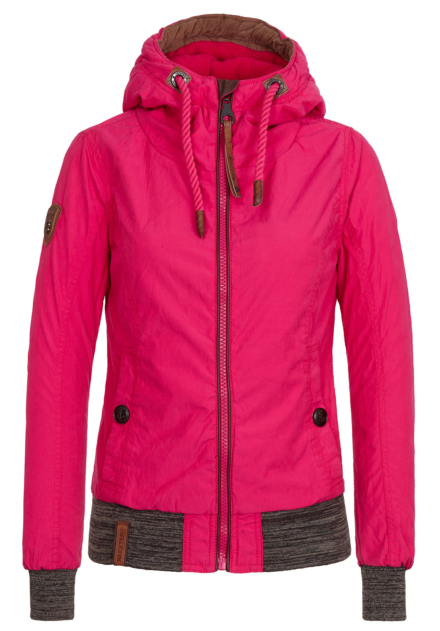 Damen jacken in pink