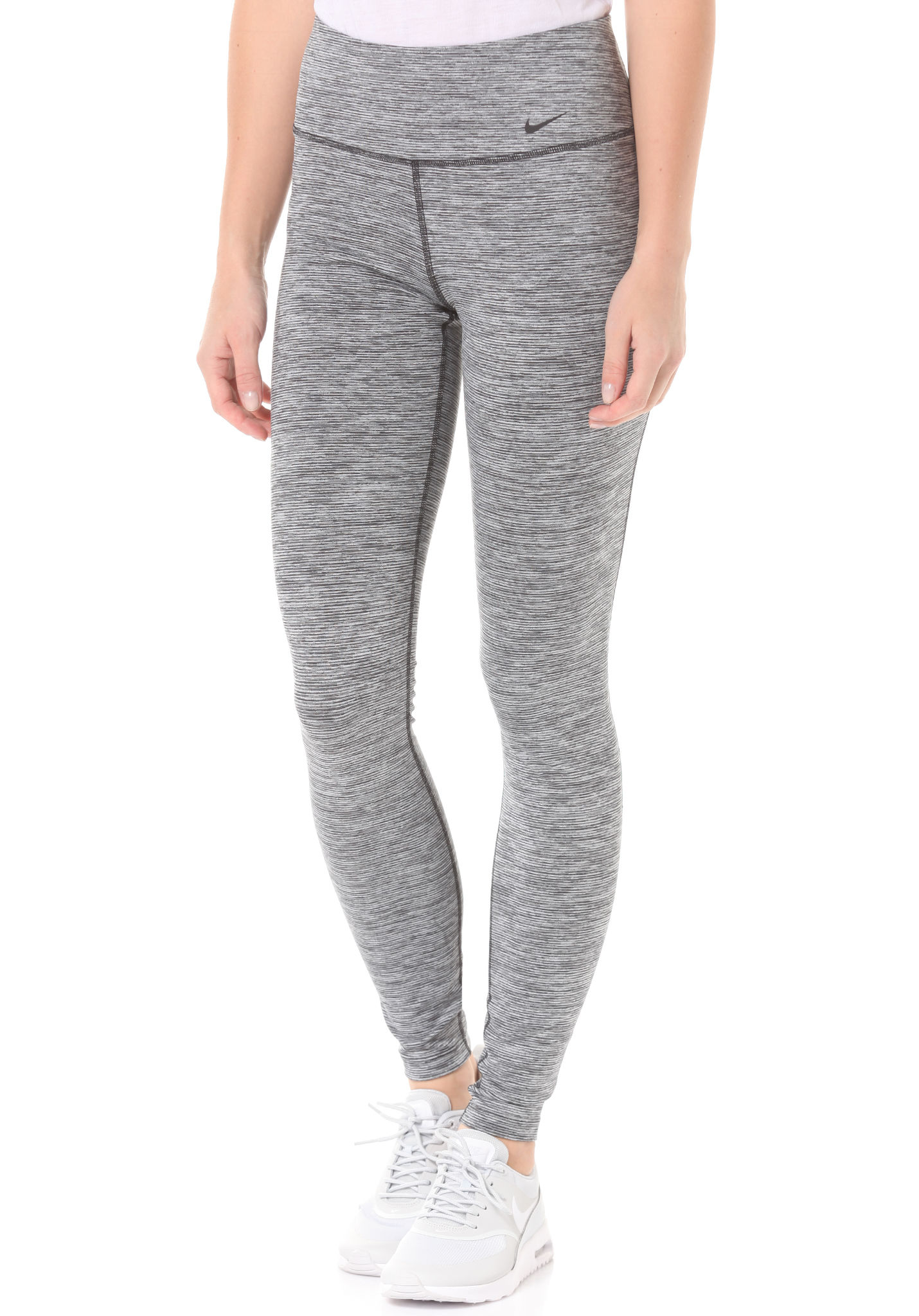 legging sport nike gris. Black Bedroom Furniture Sets. Home Design Ideas
