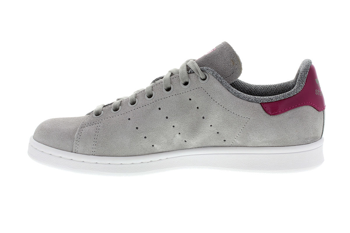 Stan Smith Grau Damen