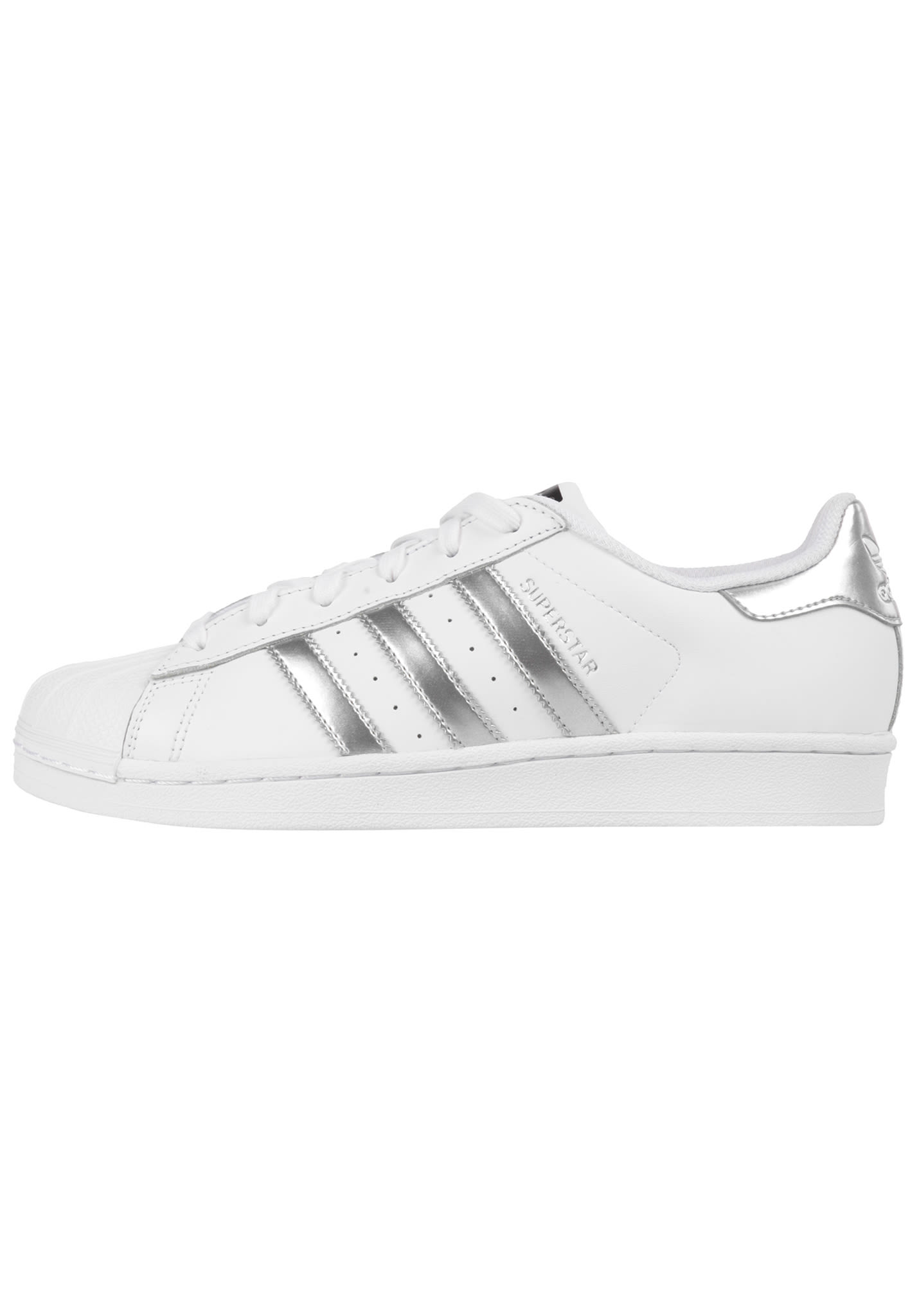 9143d7175c1 ADIDAS ORIGINALS Superstar - Sneakers for Women - White - Planet Sports