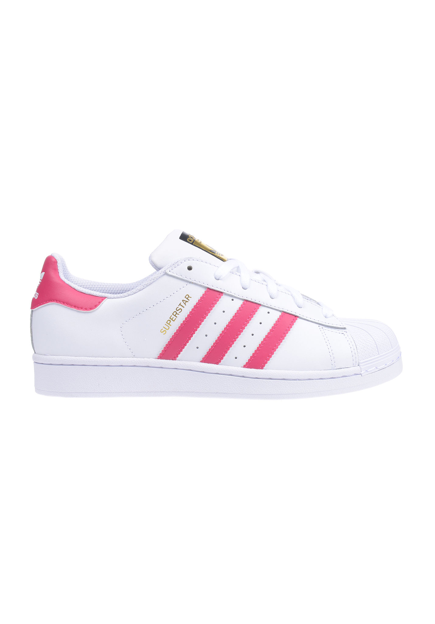 ADIDAS Superstar Foundation - Sneakers - White