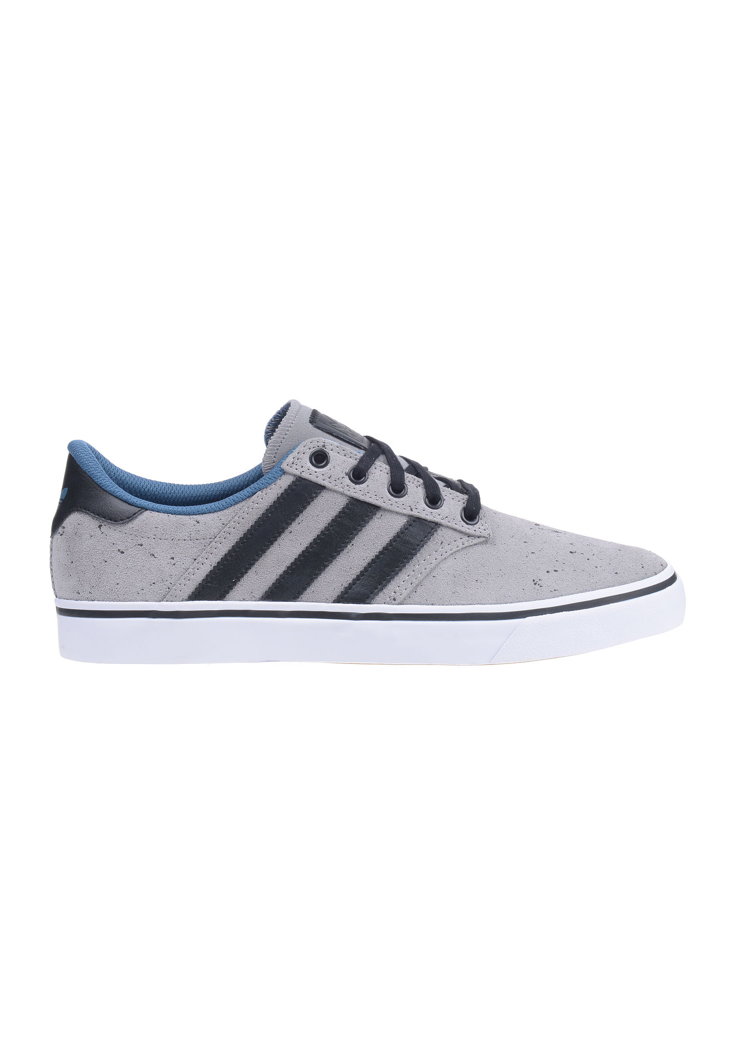 finest selection d867e 0b43f ADIDAS ORIGINALS Seeley Premiere - Sneakers for Men - Grey - Planet Sports