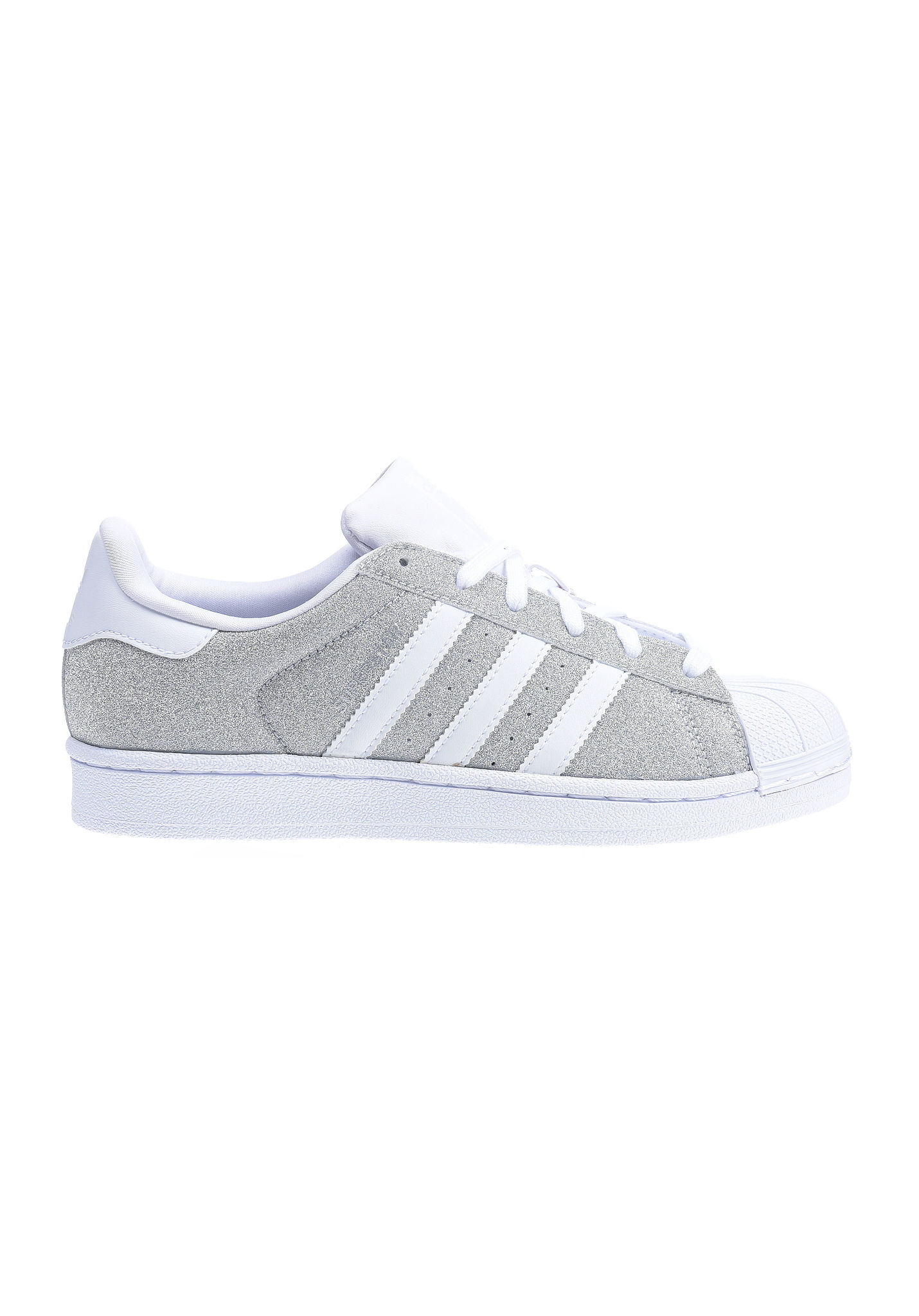 Adidas Zilver Superstar