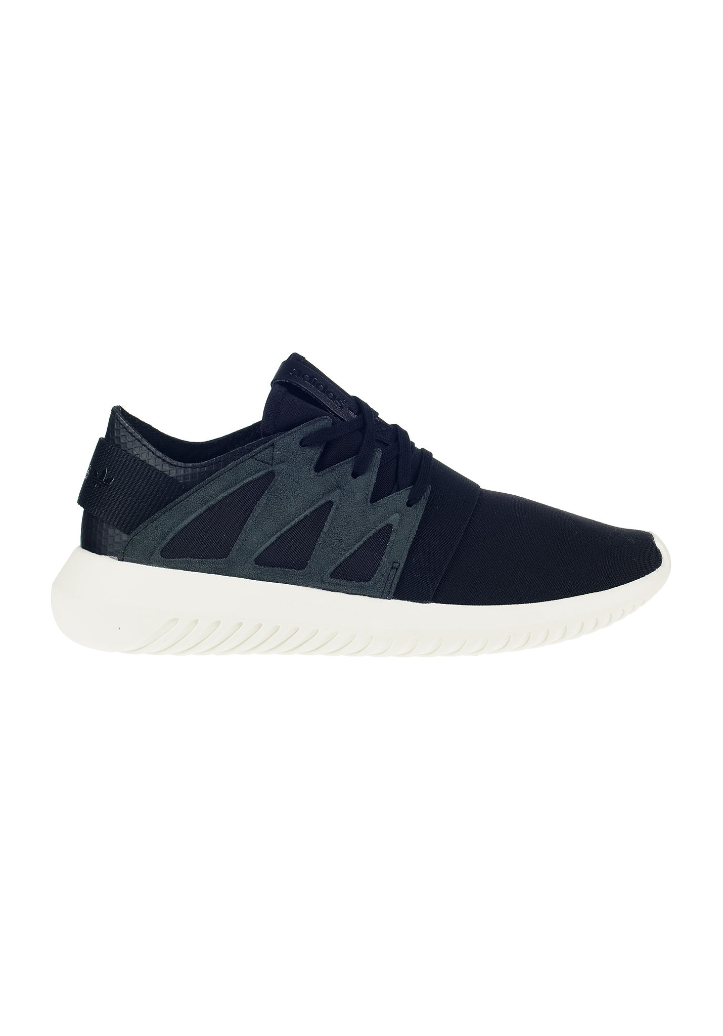 Adidas Originals Tubular Invader Strap Sneakers In Blue BB 5036 Asos