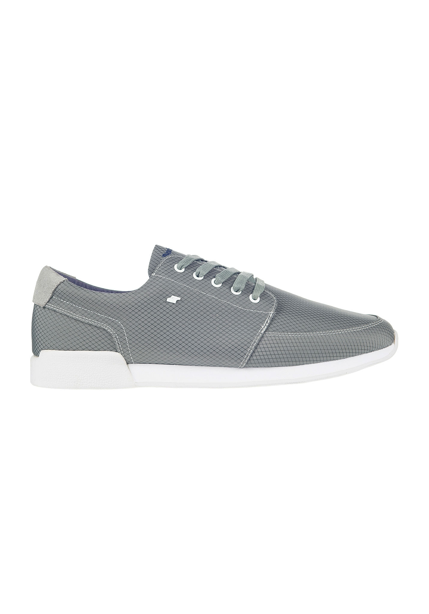 1a67f60190951 BOXFRESH Struct INC Rip - Sneakers for Men - Grey - Planet Sports