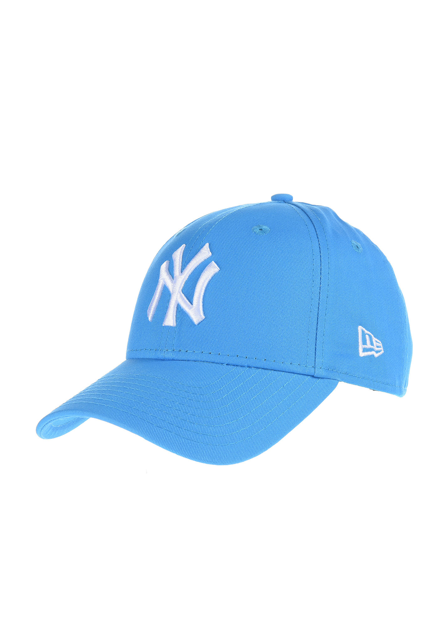 9ed12348980 NEW Era League Essential 940 New York Yankees - Cap for Women - Blue -  Planet Sports