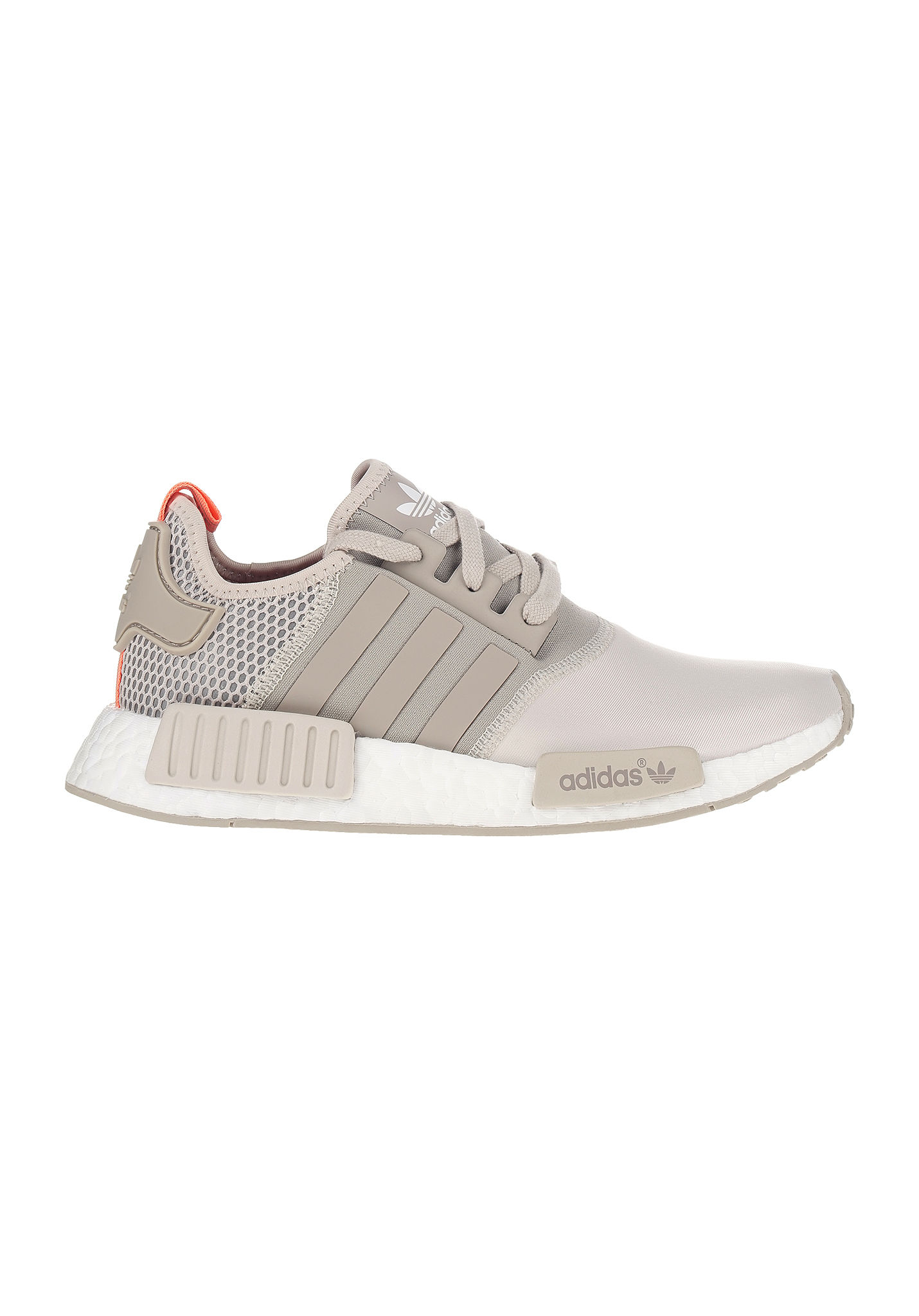adidas nmd dames roze