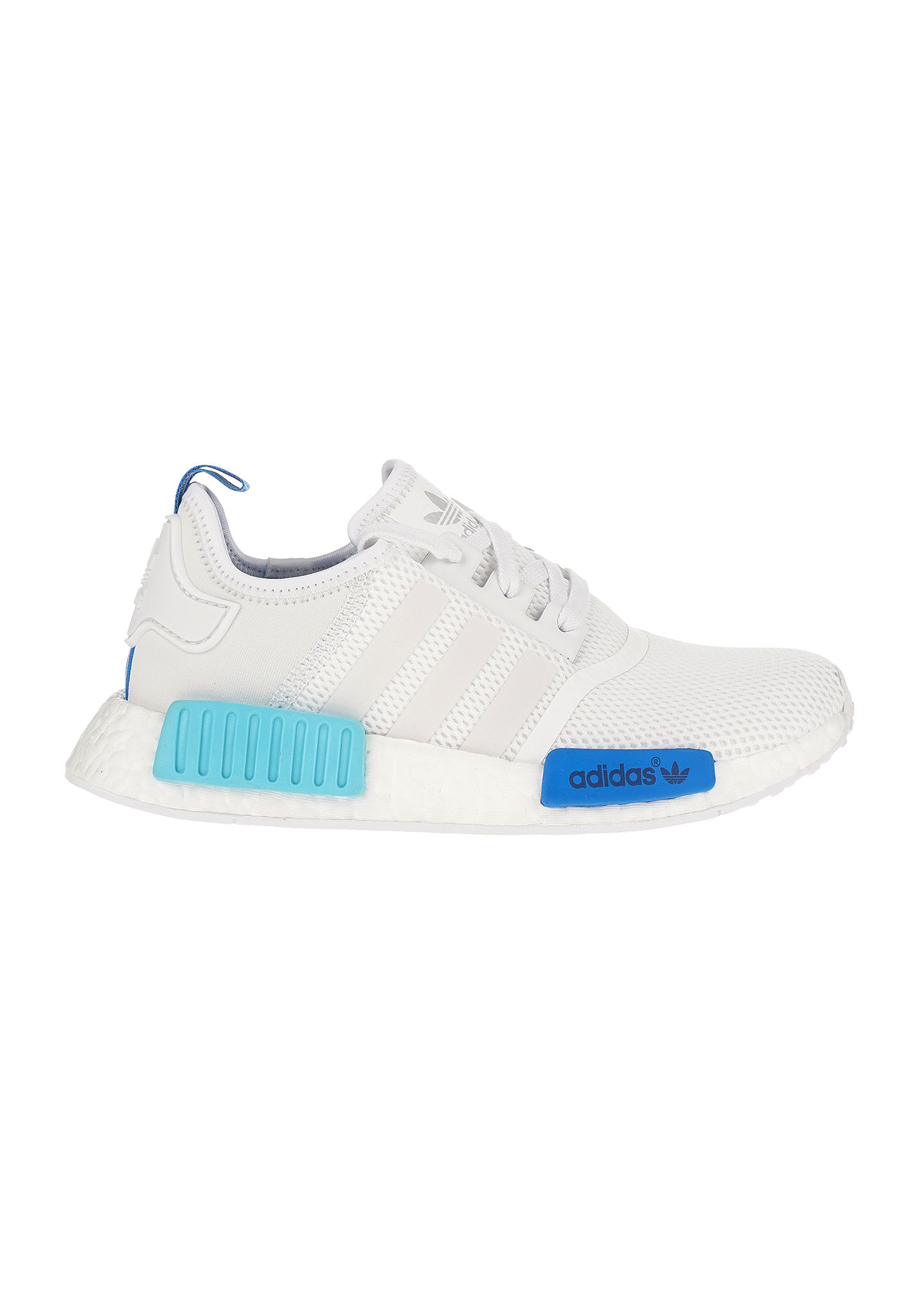Nmd R1 Blanche