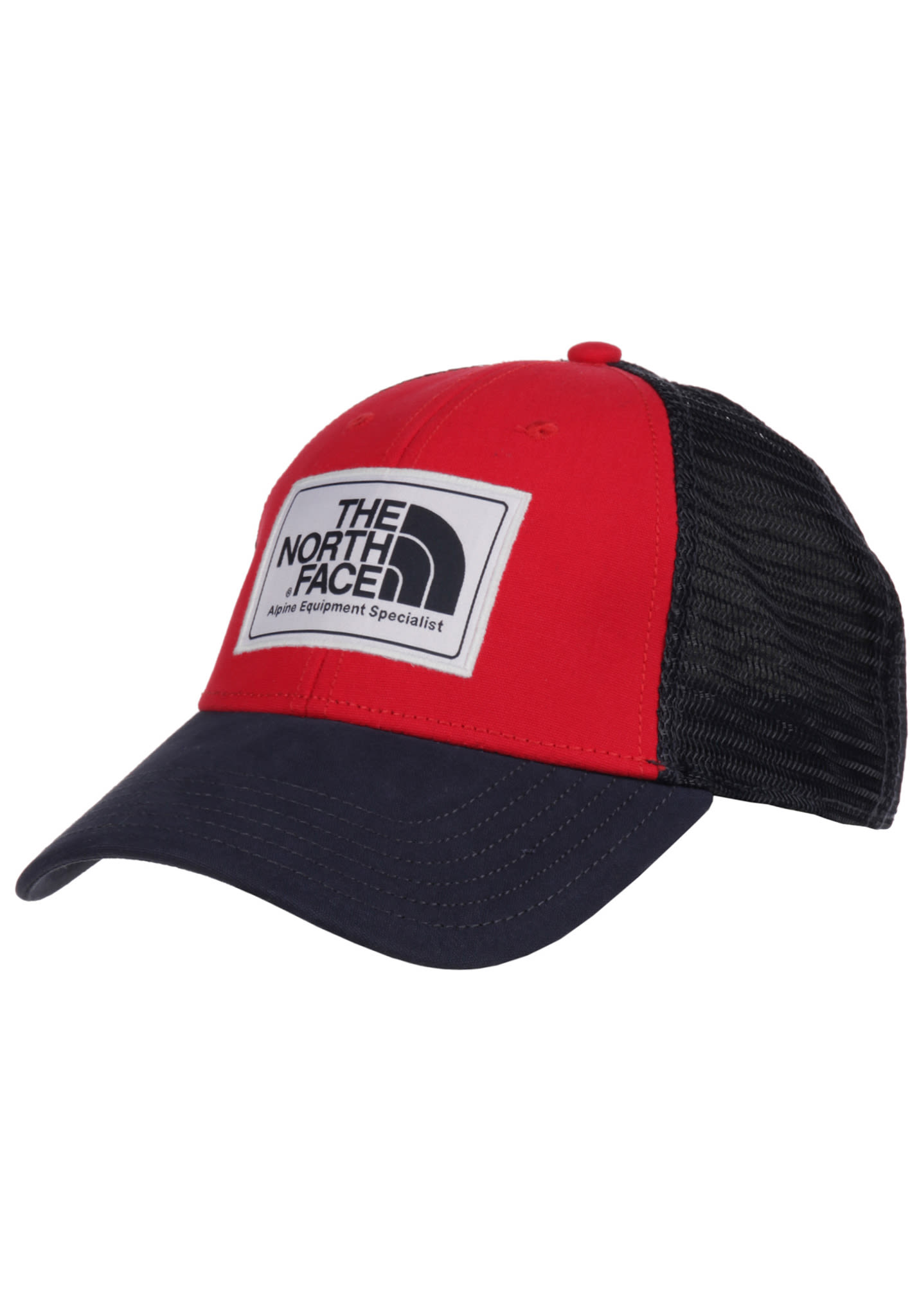be581546 THE NORTH FACE Mudder Trucker - Trucker Cap - Blue - Planet Sports