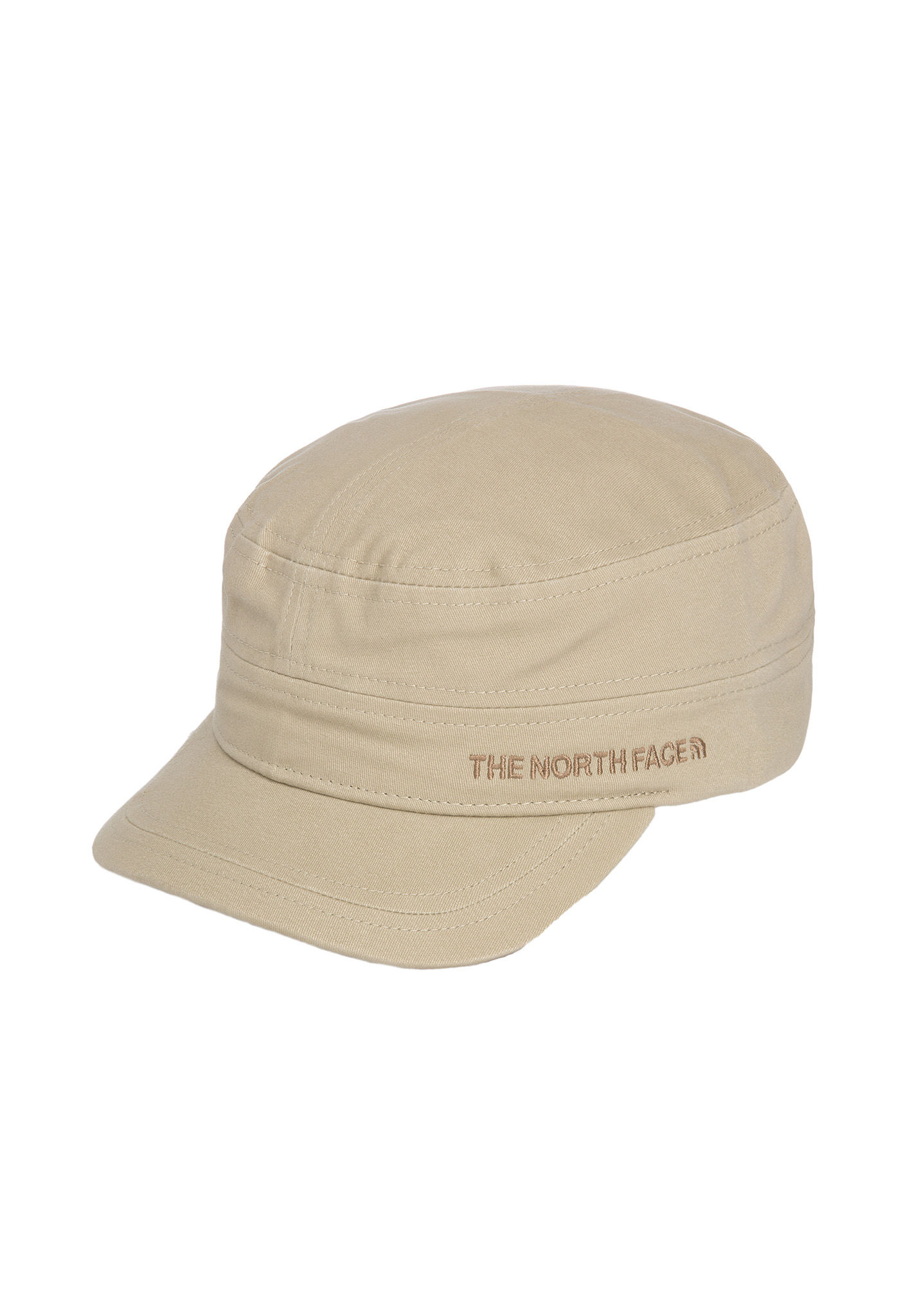 277b2073 THE NORTH FACE Logo Military - Cap - Beige - Planet Sports