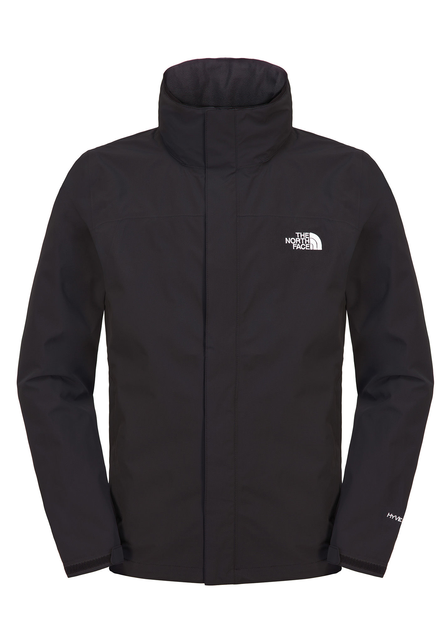 bb89acc2347ab THE NORTH FACE Sangro - Jacket for Men - Black - Planet Sports