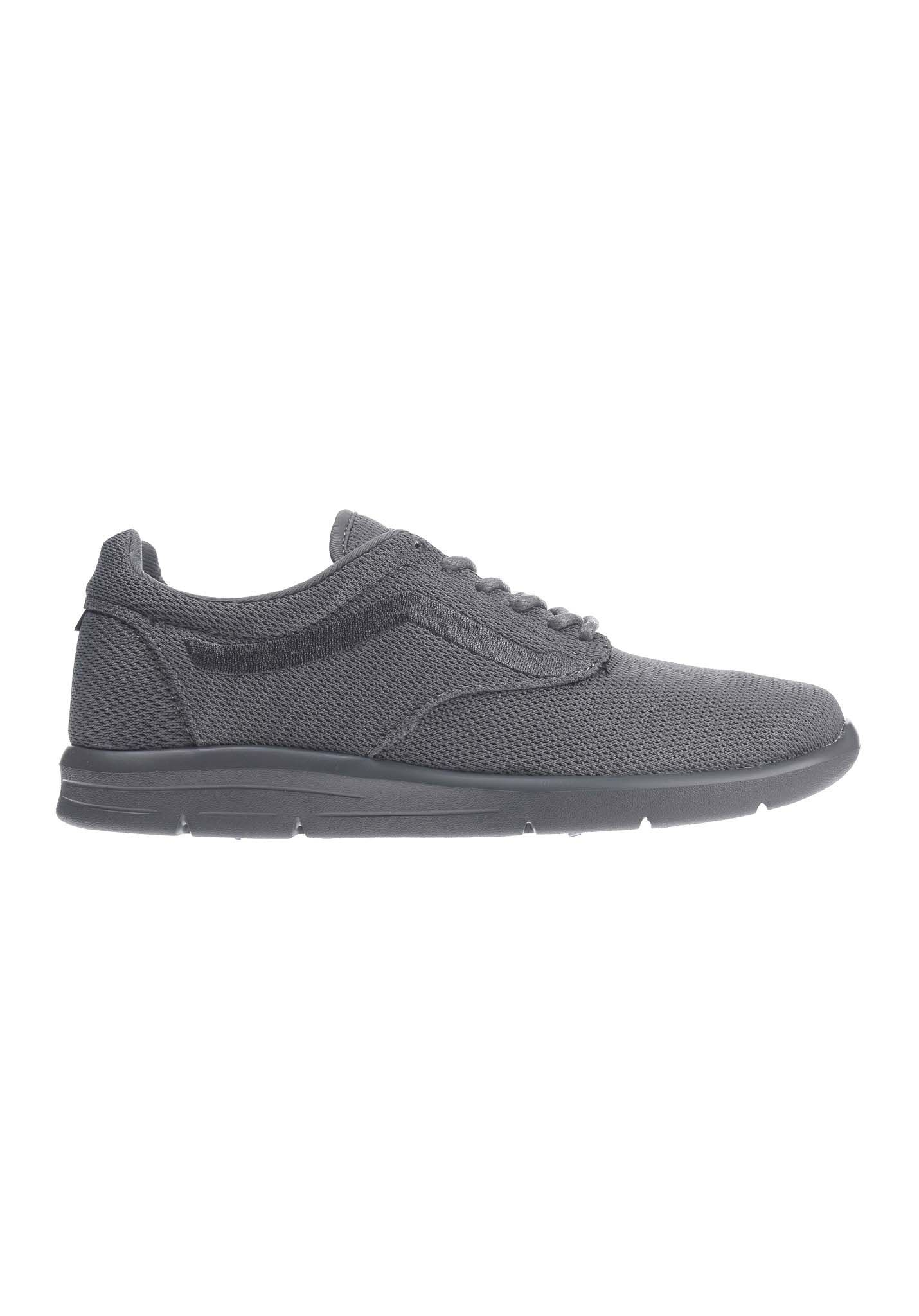 e72ef9f2c996 Vans Iso 1.5 + - Sneakers - Grey - Planet Sports