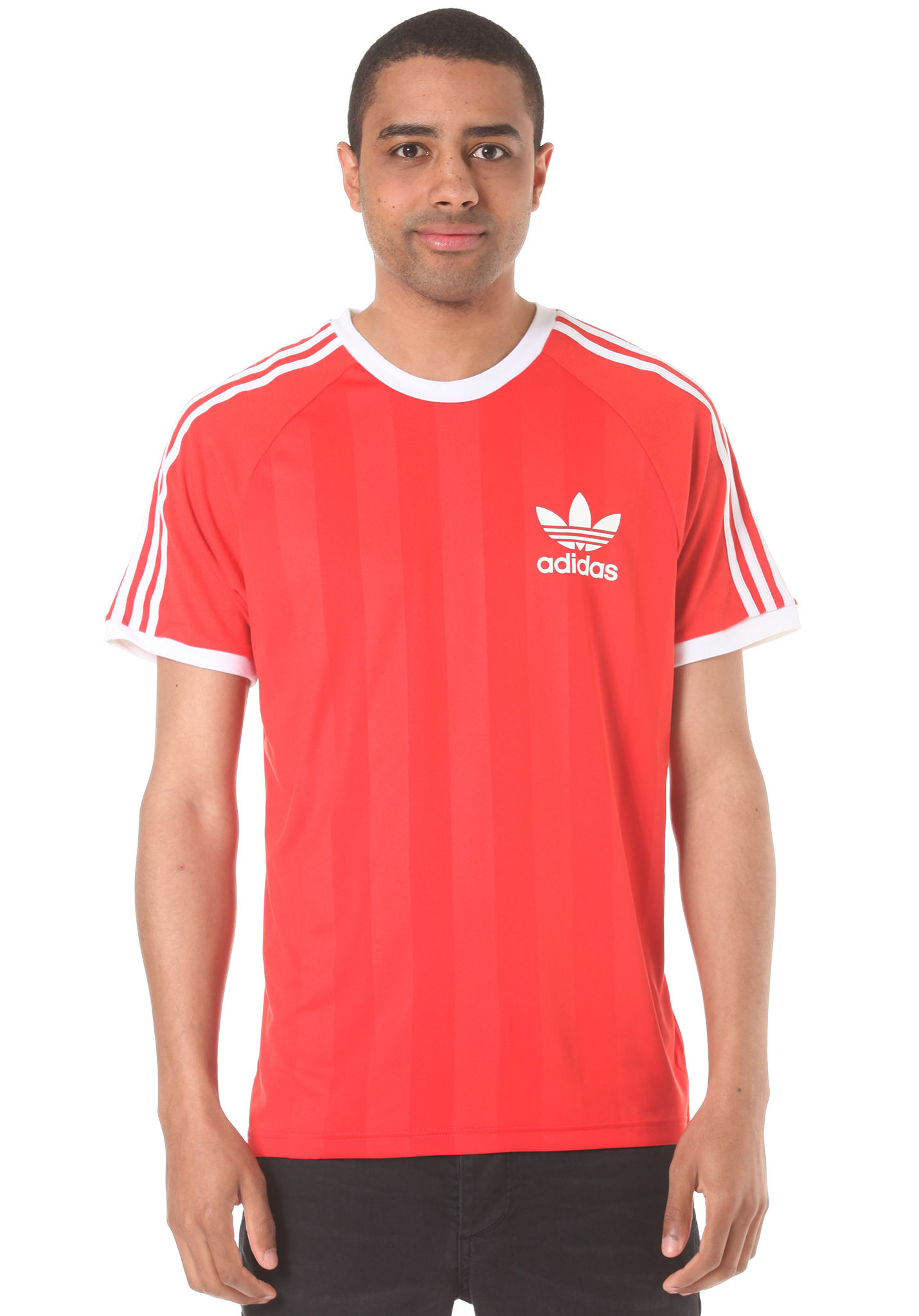adidas california t shirt heren