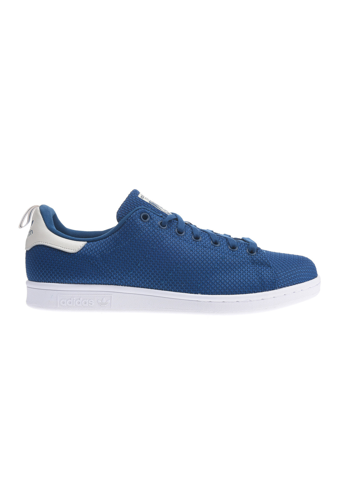 Adidas Stan Smith Herren Blau