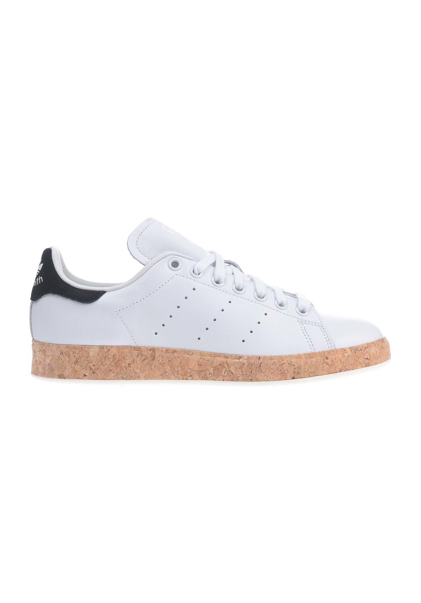 Stan Smith Dames Wit