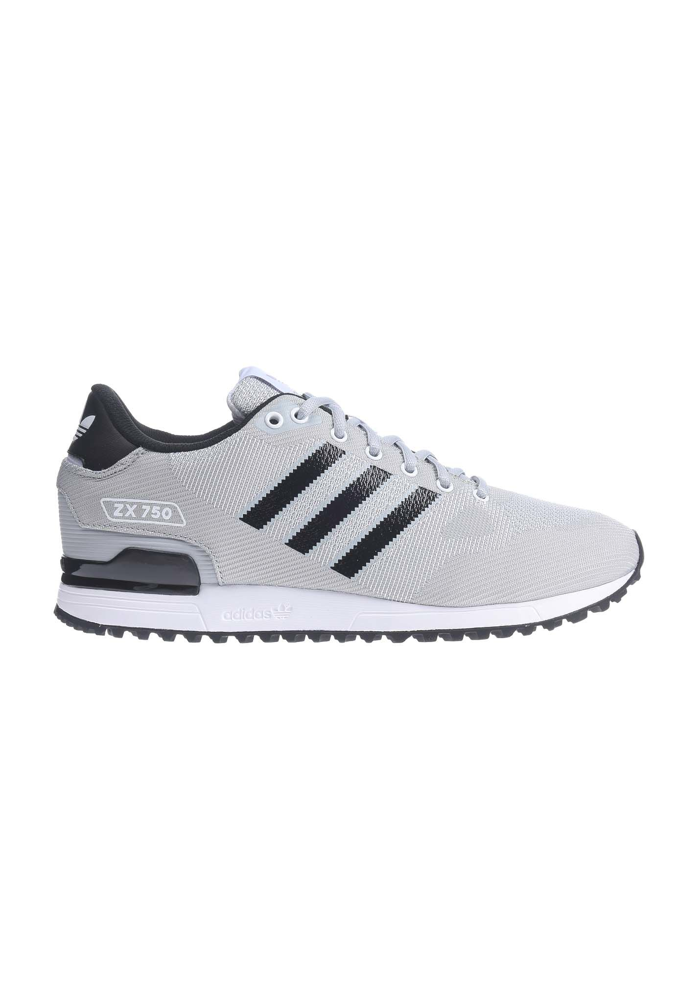 new style 084c2 744eb ADIDAS ORIGINALS ZX 750 - Zapatillas para Hombres - Gris - Planet Sports