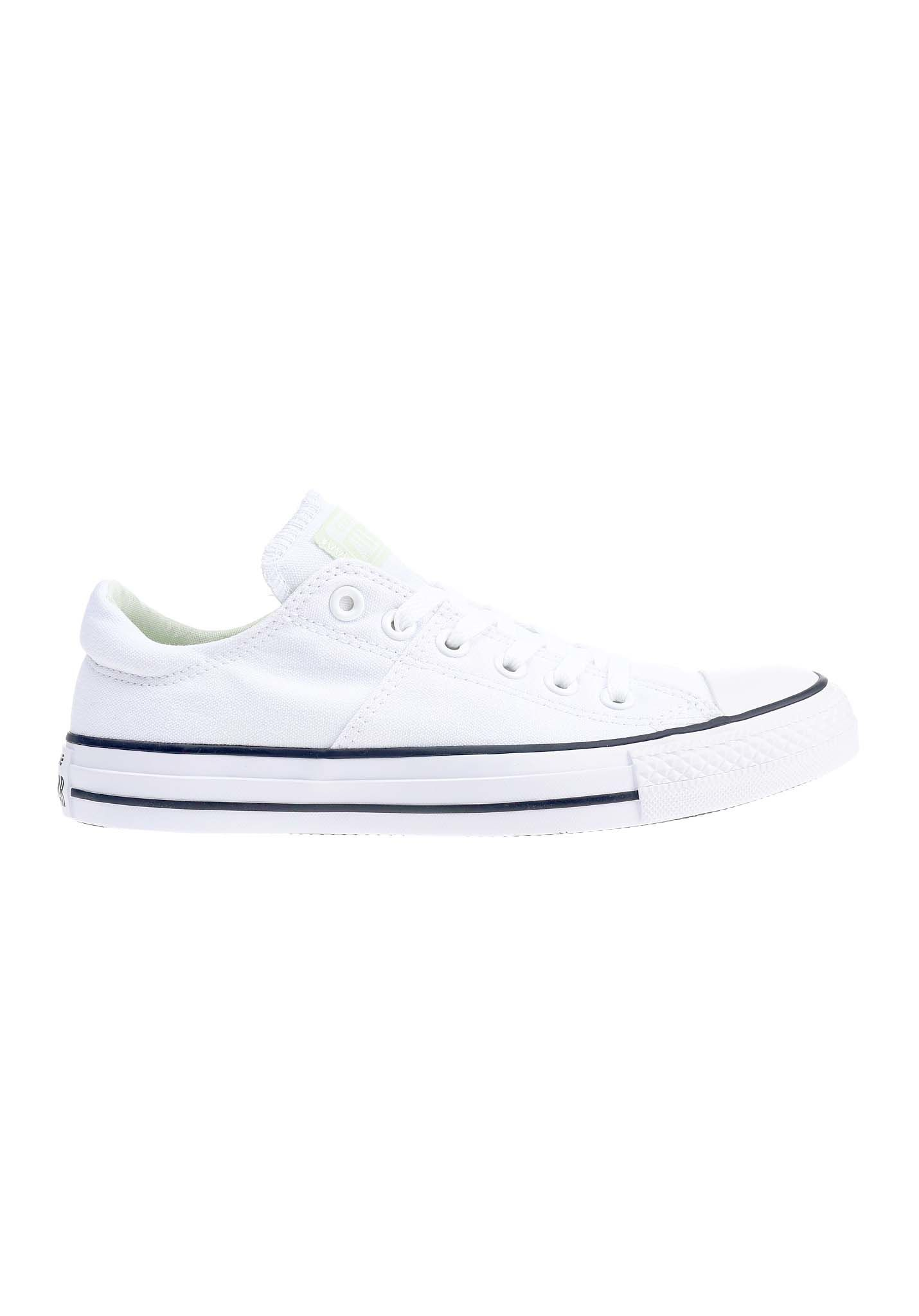 d03449bde4e1 Converse Chuck Taylor All Star Madison Ox - Sneakers for Women - White -  Planet Sports