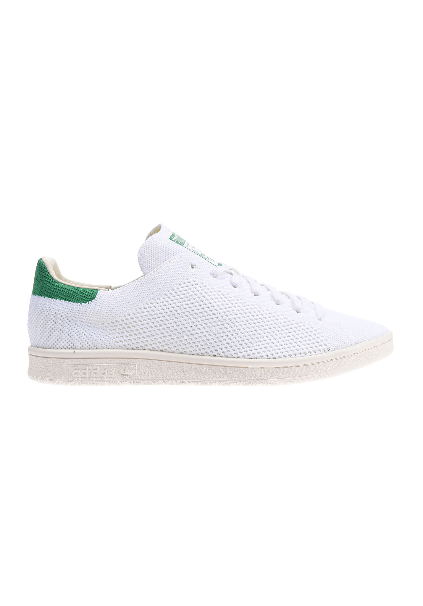 e15bfcce523 ADIDAS ORIGINALS Stan Smith OG Primeknit - Sneakers - White - Planet Sports