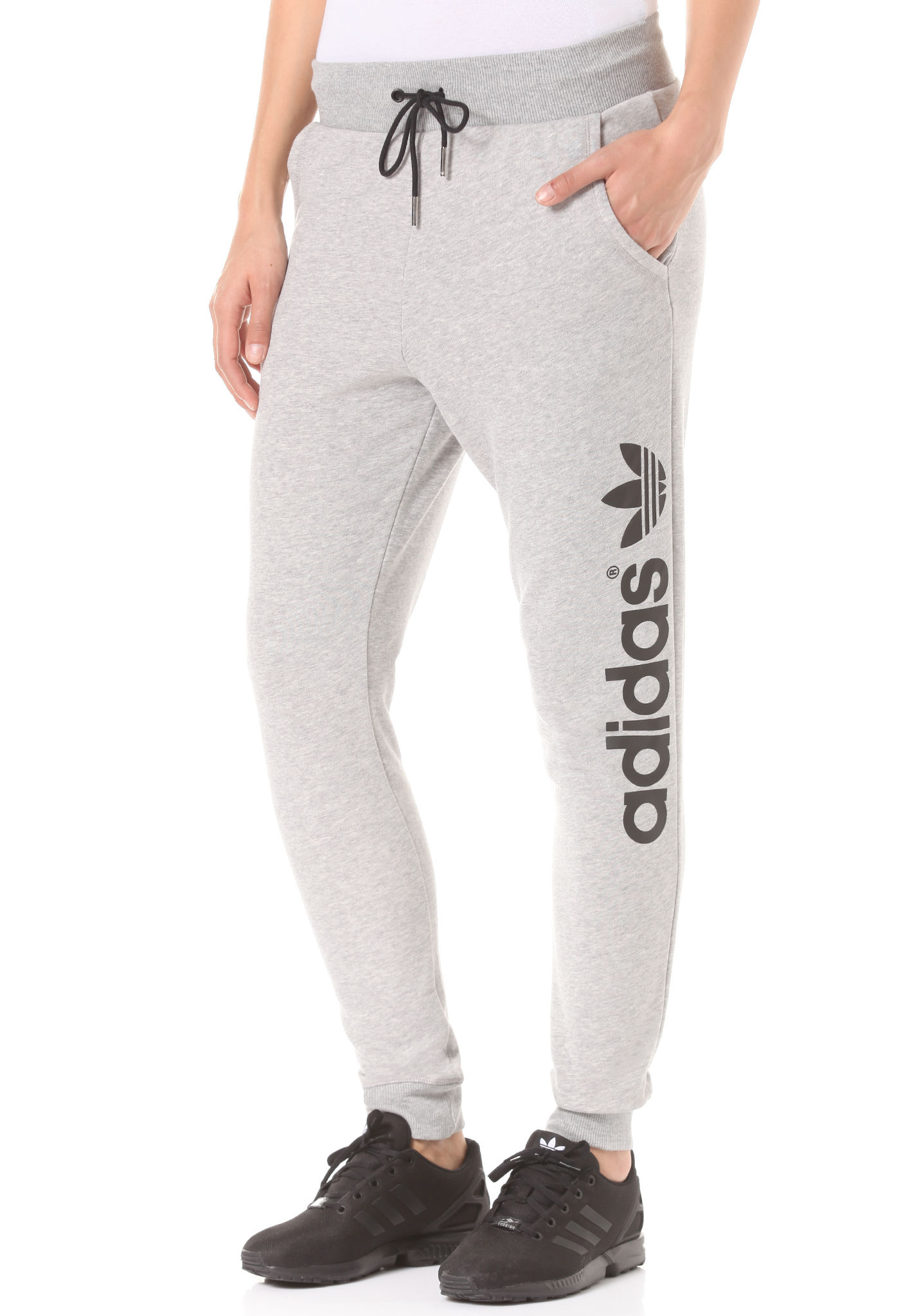 adidas joggingbroek dames