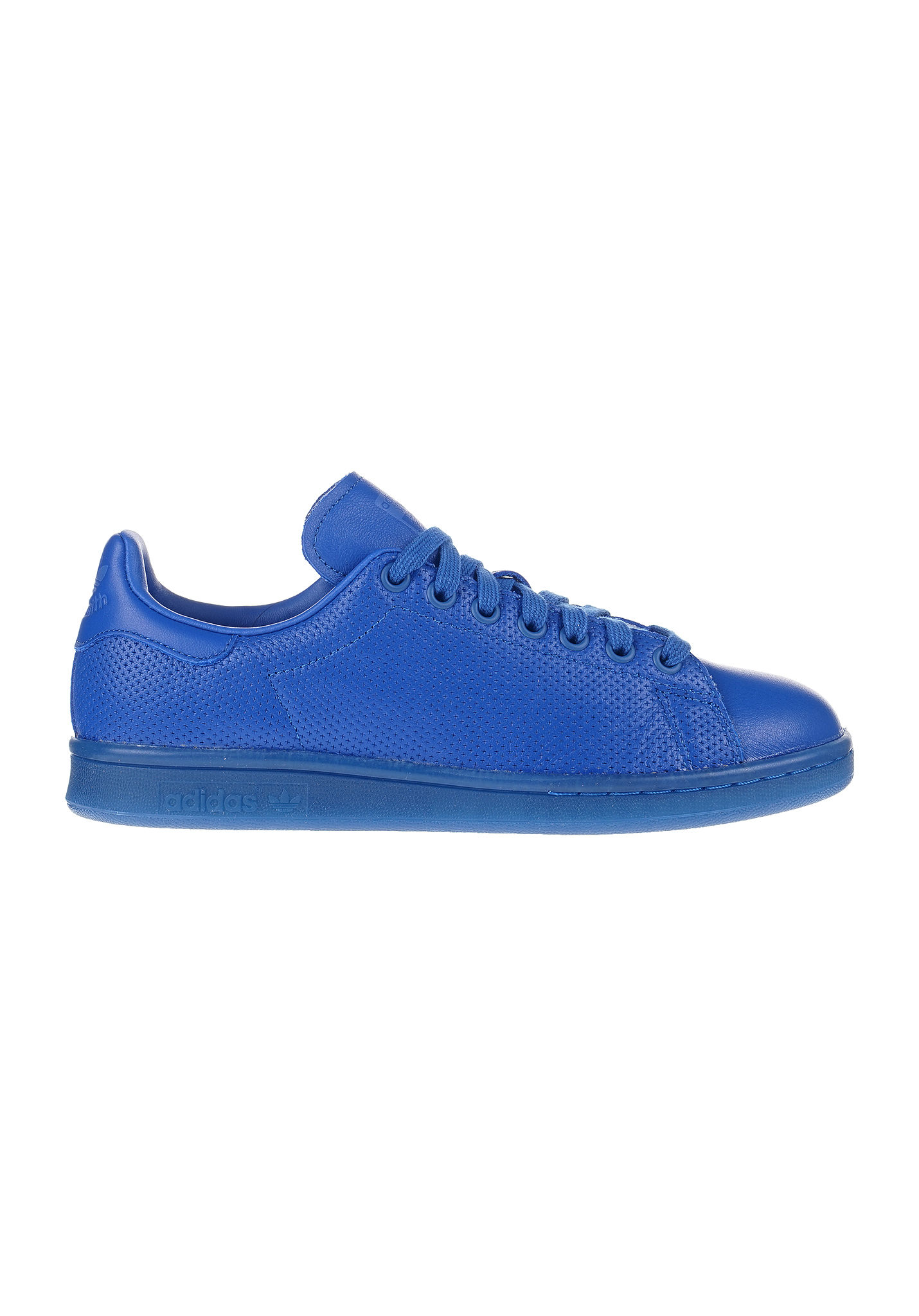 Stan Smith Azules Mujer
