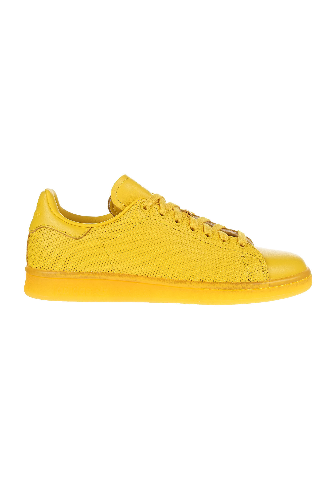 sneaker stan smith gialle