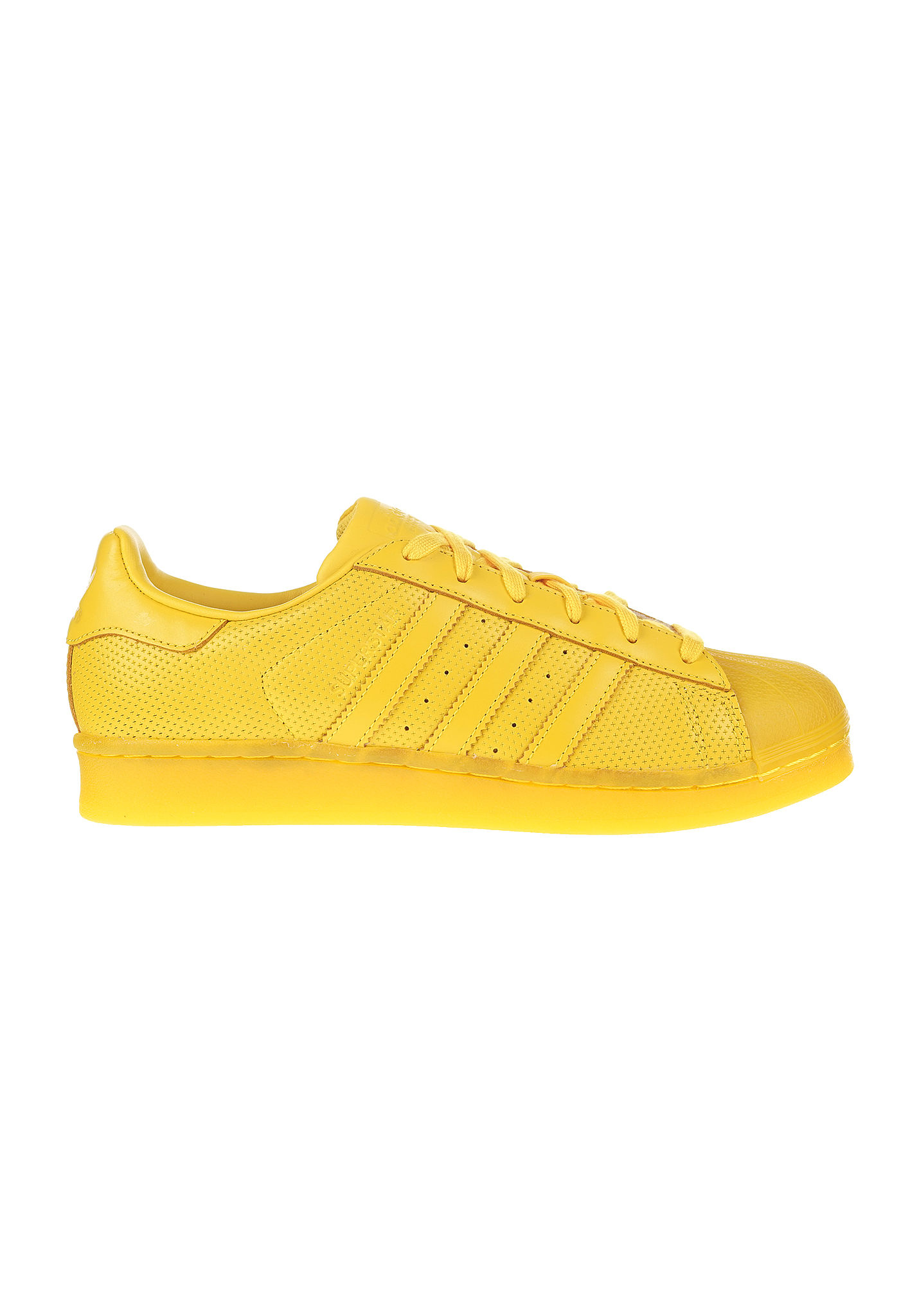 Archive Adidas Superstar II (Preschool) Sneakerhead 104340