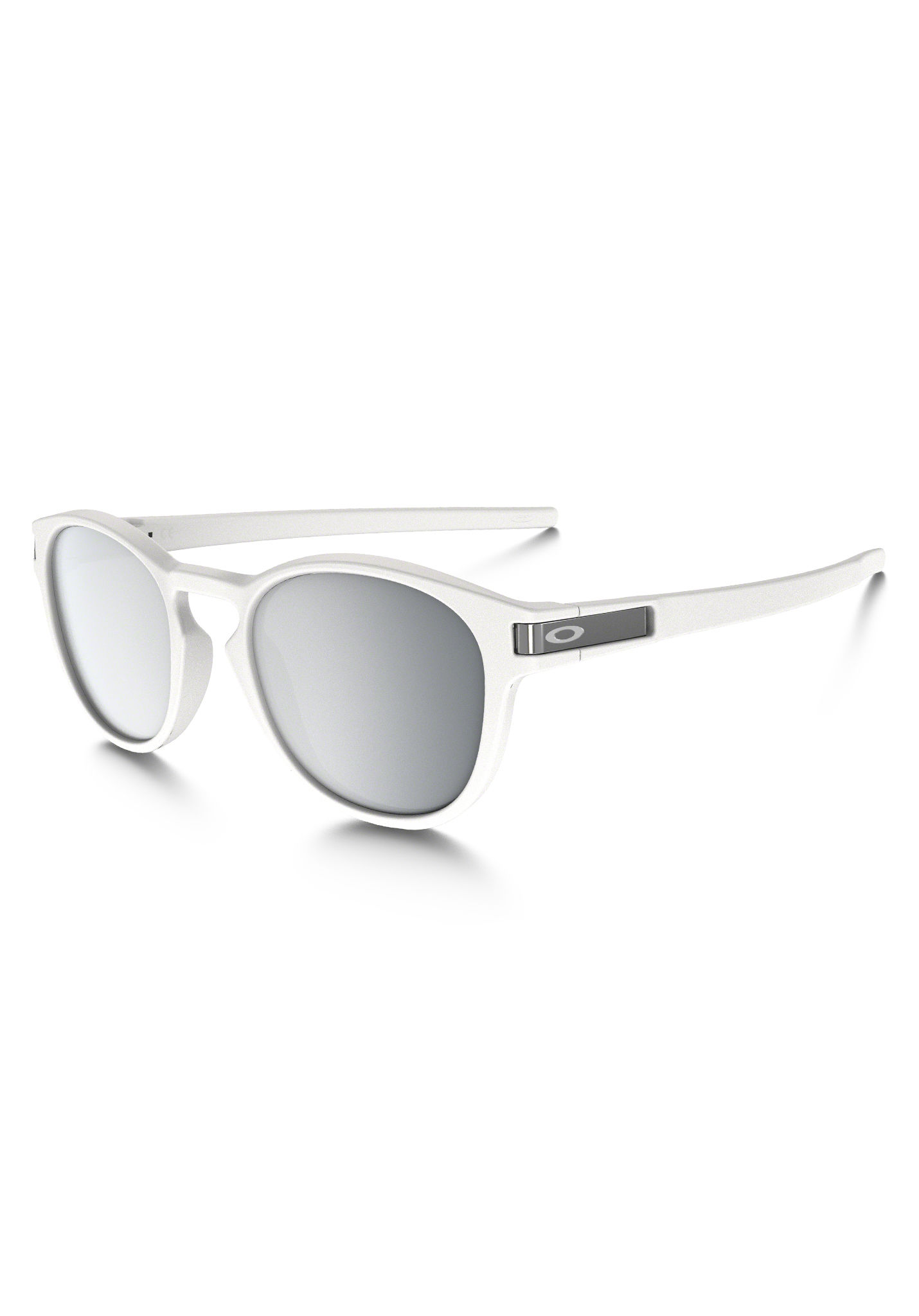 mens oakleys jtld  Mens White Oakley Sunglasses