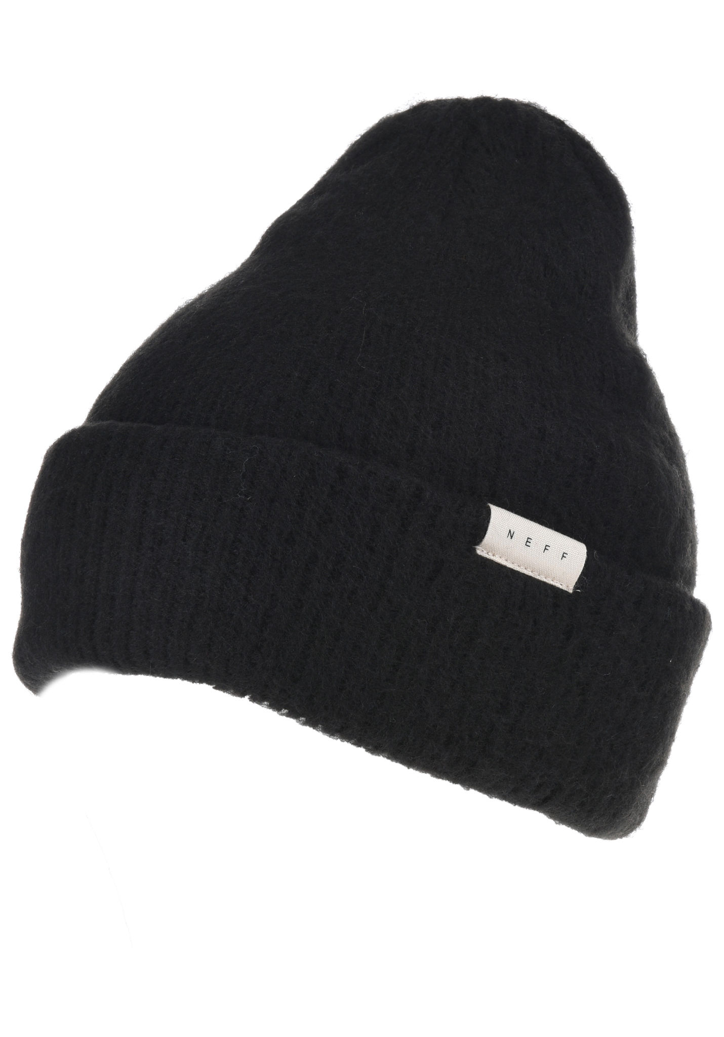 6b5d92af5d5 NEFF Anya - Beanie for Women - Black - Planet Sports