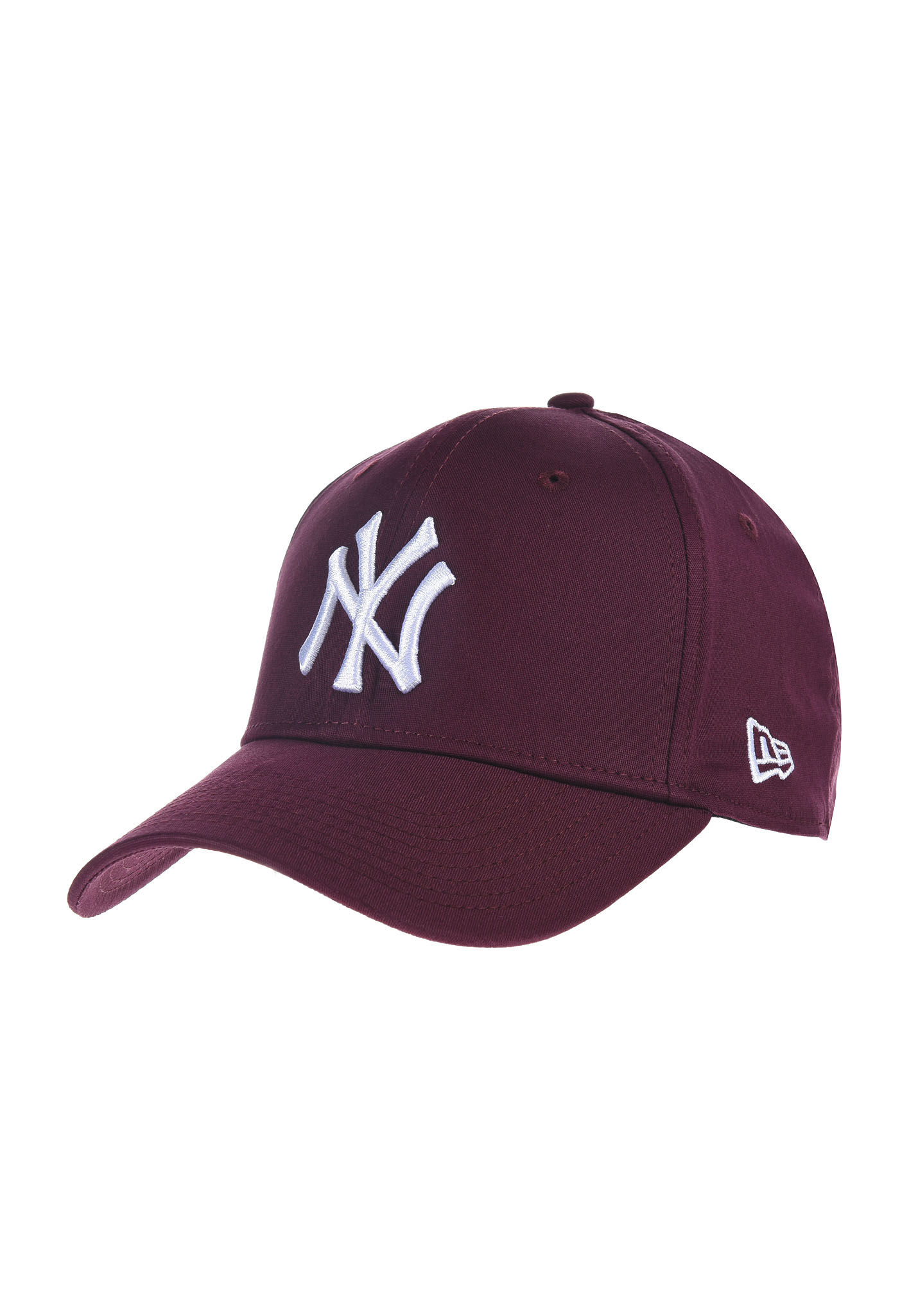 NEW Era League Essential 3930 New York Yankees - Fitted Cap - Red - Planet  Sports 6e0167a8d00