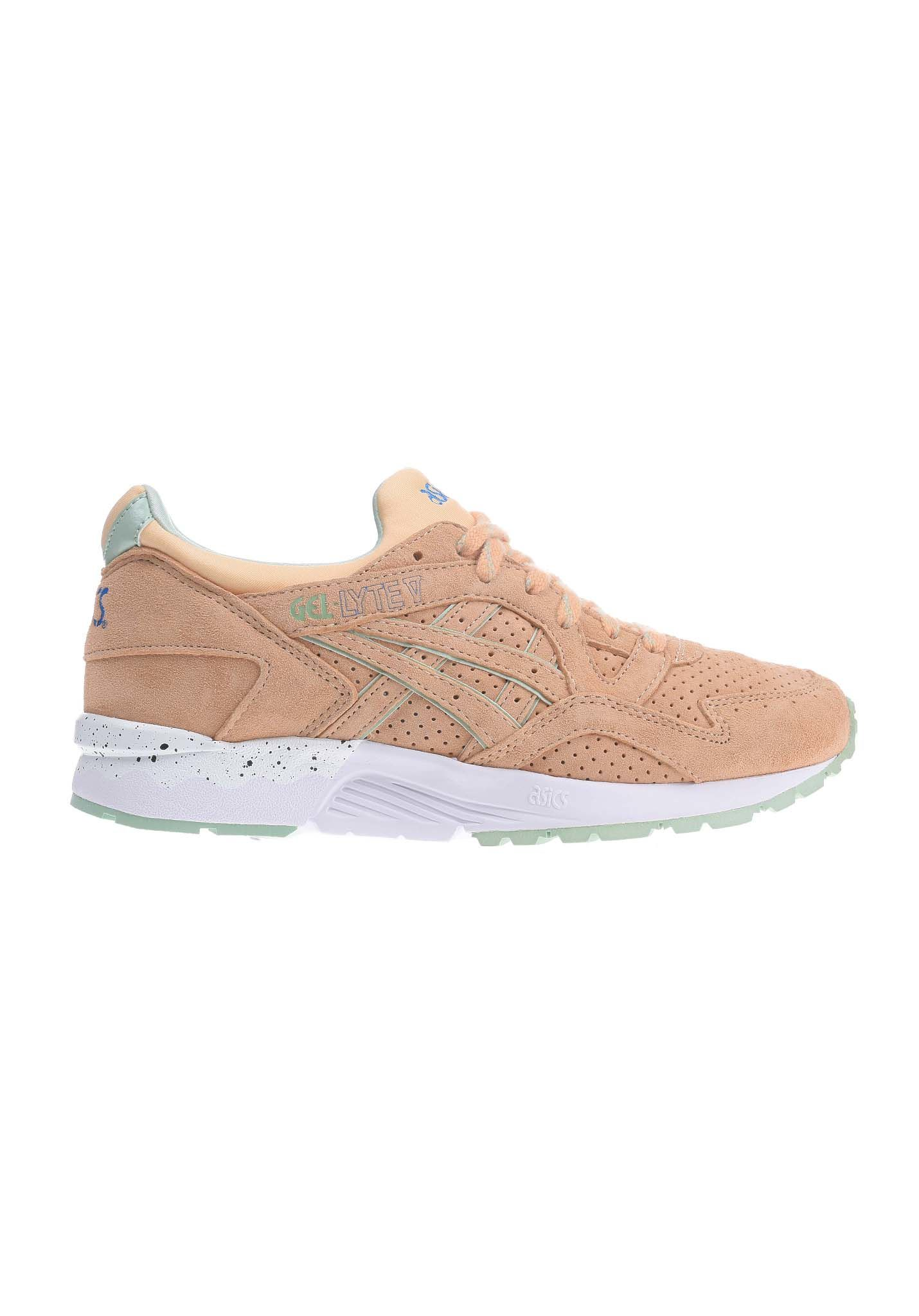 asics gel lyte rose claire