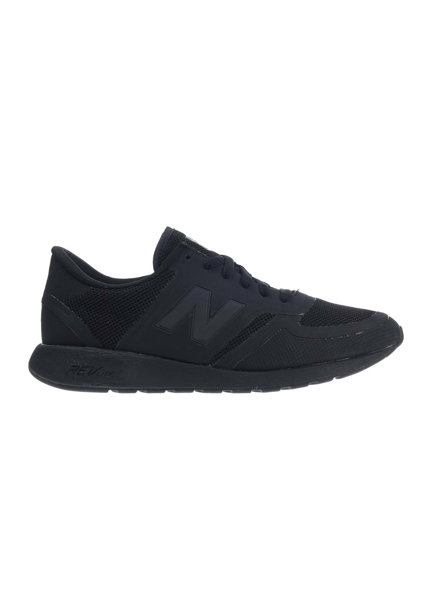 NEW BALANCE MRL420 D - Sneakers for Men - Black