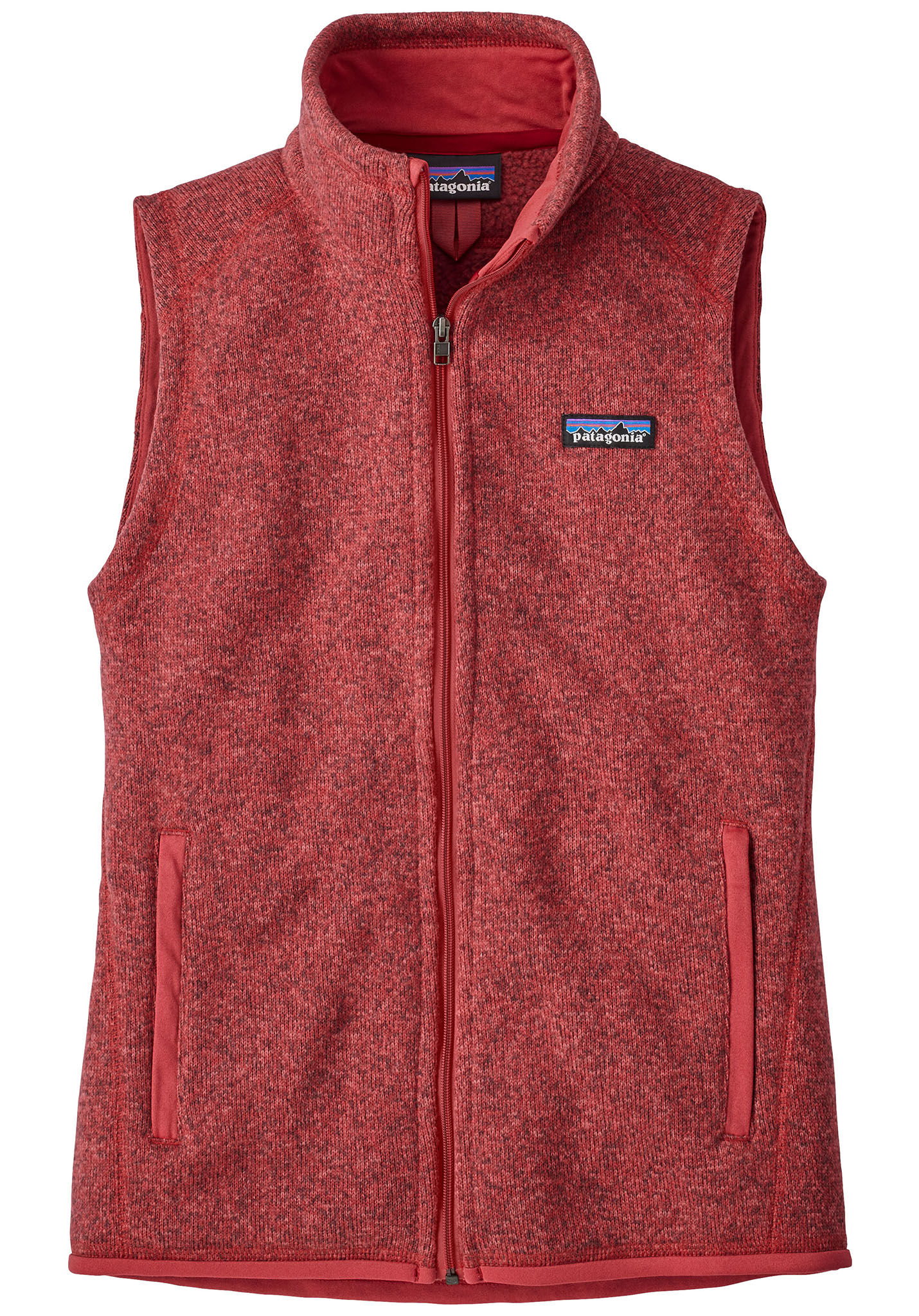 de94a8a6822 PATAGONIA Better - Outdoor Jacket for Women - Red - Planet Sports