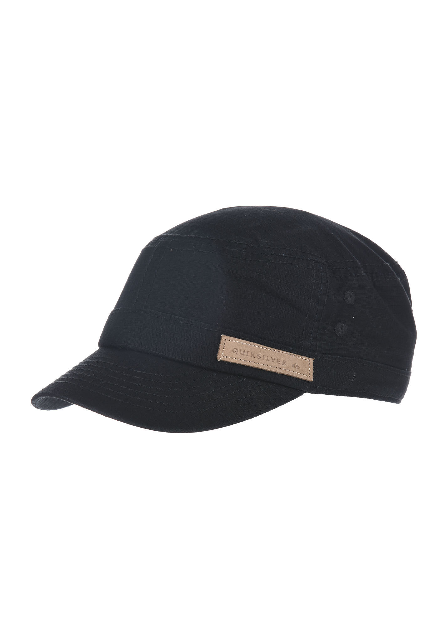 6f1ae71e29d Quiksilver Rengade 2 - Cap for Men - Black - Planet Sports